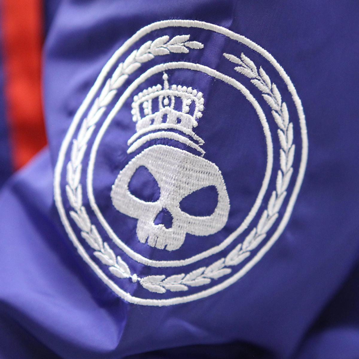 Blue Superare Muay Thai Elbows 2.0 T-Shirt