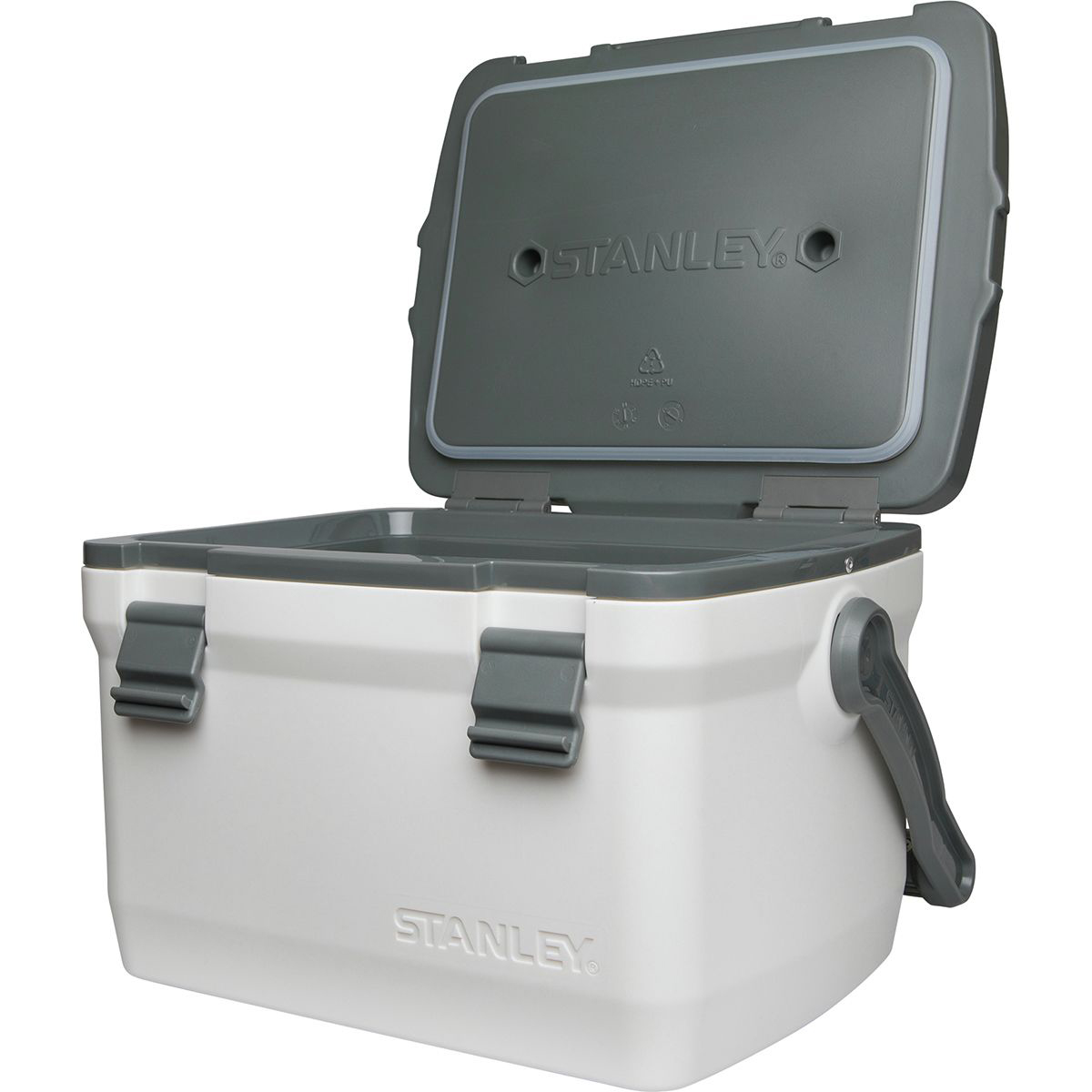 Stanley-Adventure-7-qt-Easy-Carry-Foam-Insulated-Outdoor-Cooler thumbnail 10