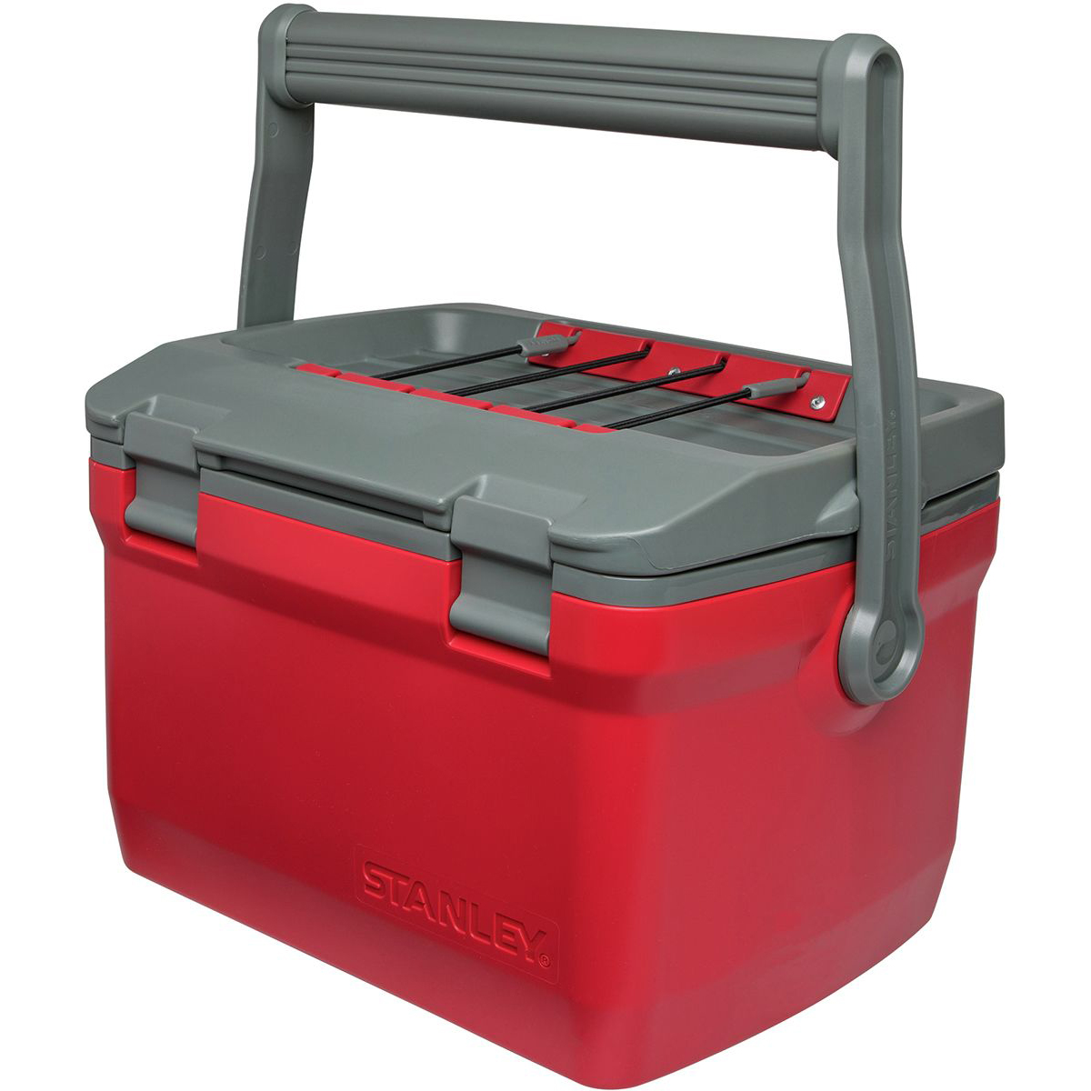 Stanley-Adventure-7-qt-Easy-Carry-Foam-Insulated-Outdoor-Cooler thumbnail 6