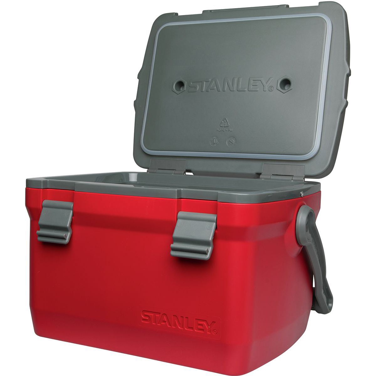 Stanley-Adventure-7-qt-Easy-Carry-Foam-Insulated-Outdoor-Cooler thumbnail 7