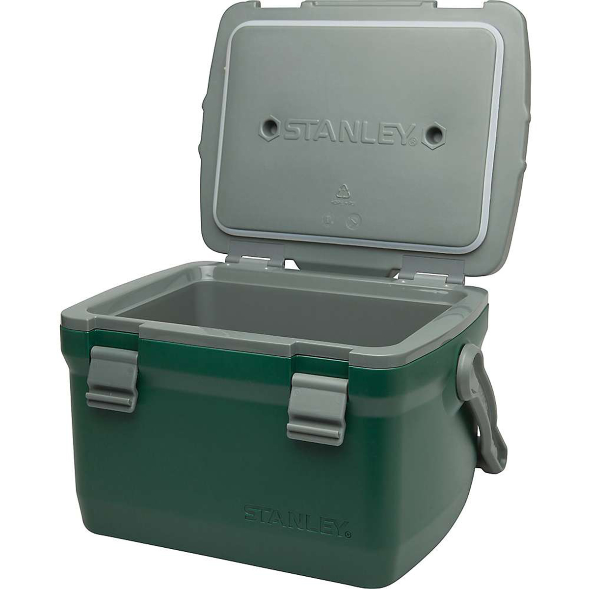 Stanley-Adventure-7-qt-Easy-Carry-Foam-Insulated-Outdoor-Cooler thumbnail 4