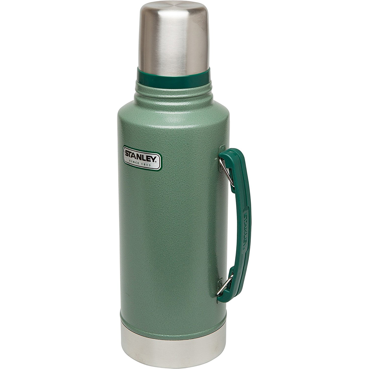 Details about Stanley Classic Vacuum Insulated Stainless Steel Thermos