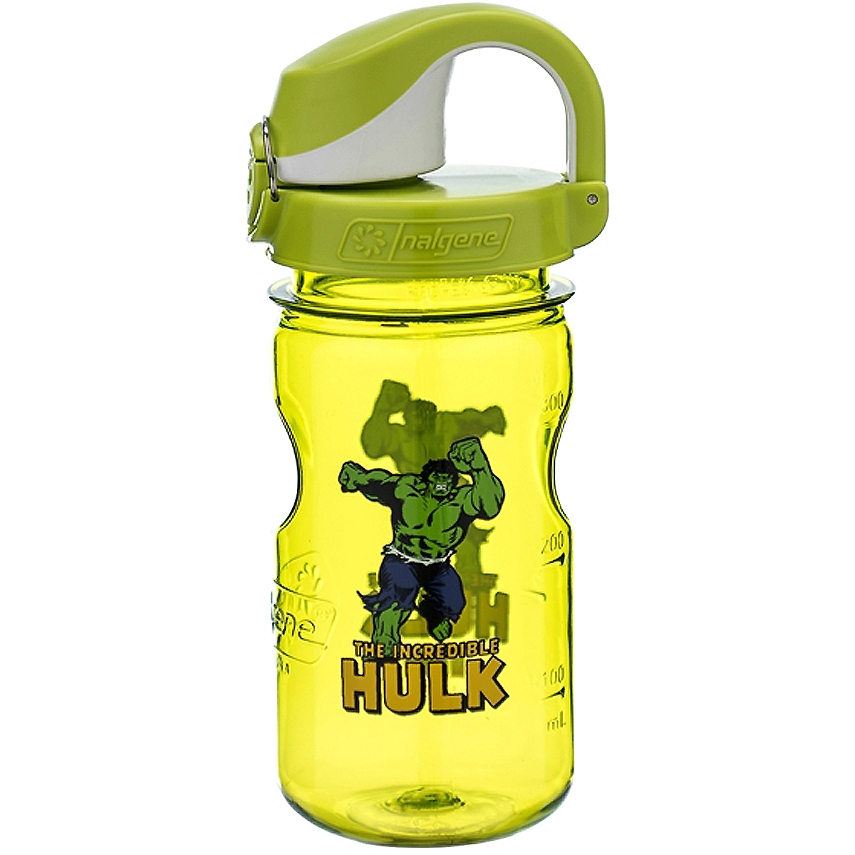 Nalgene Kid's On the Fly Marvel Tritan Water Bottle