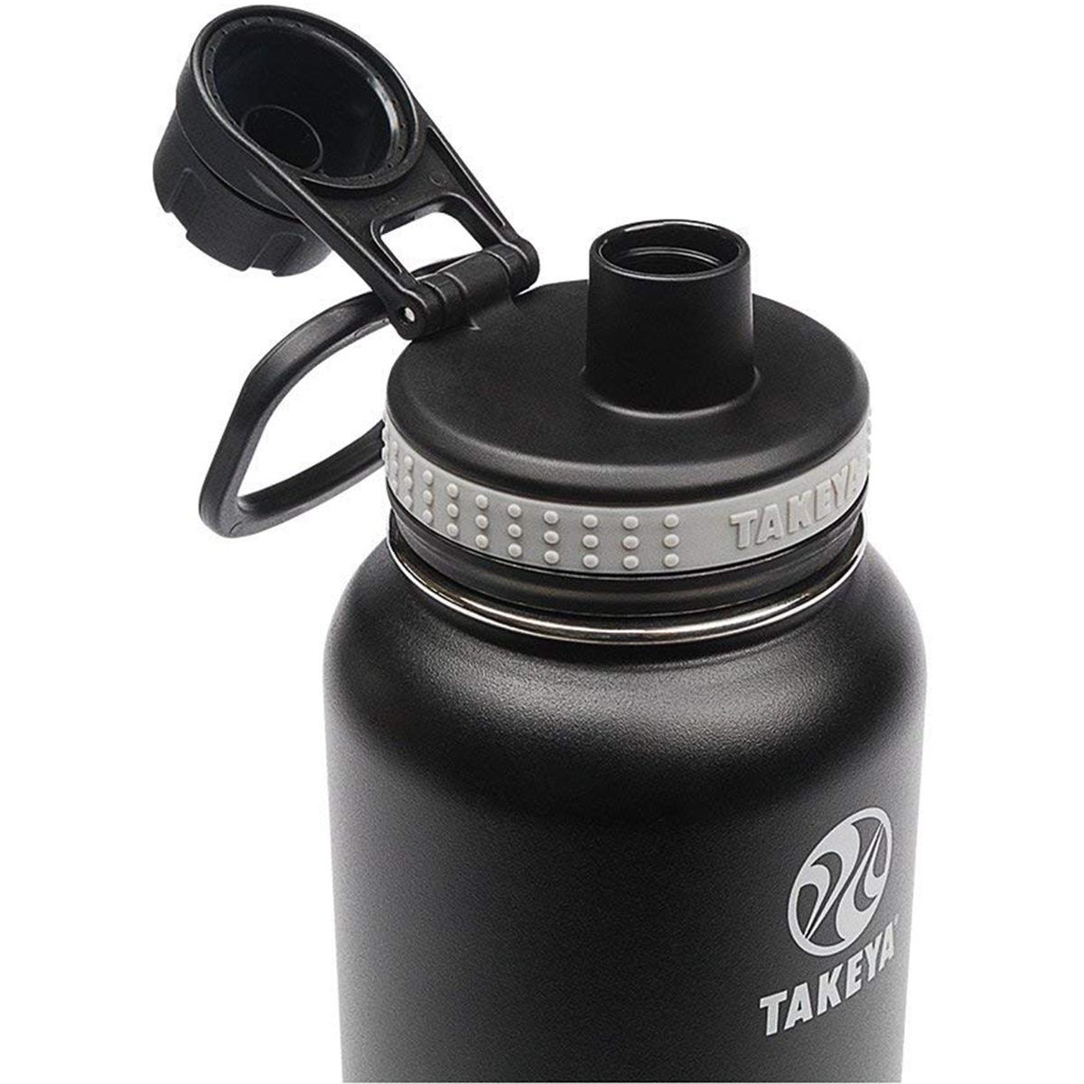Takeya-Originals-32-oz-Insulated-Stainless-Steel-Water-Bottle thumbnail 3