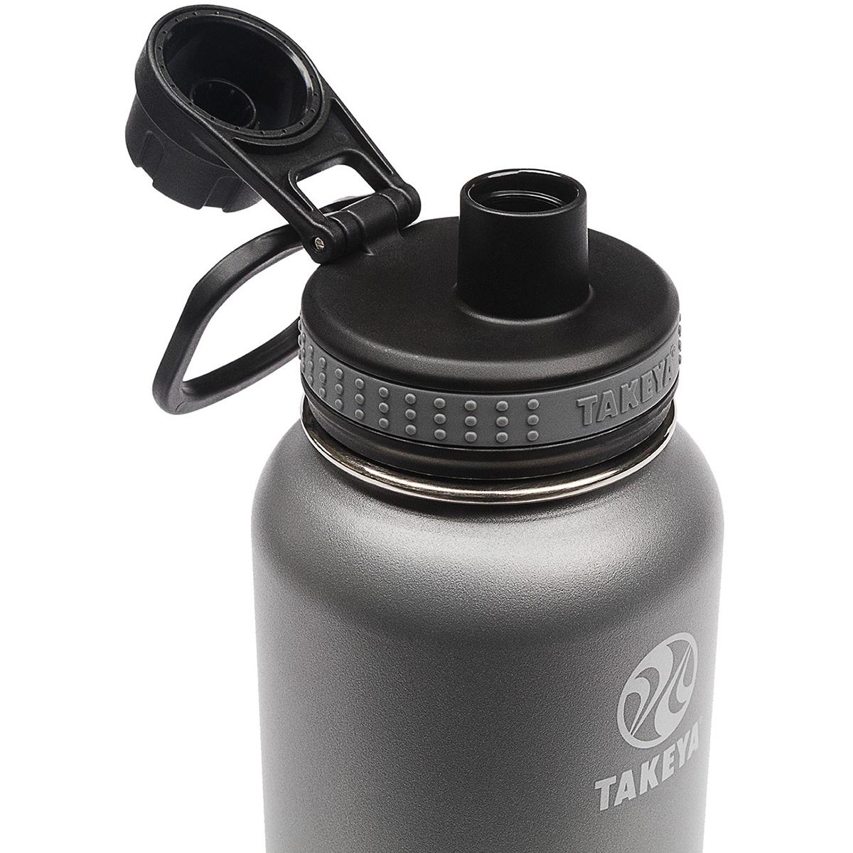 Takeya-Originals-32-oz-Insulated-Stainless-Steel-Water-Bottle thumbnail 7