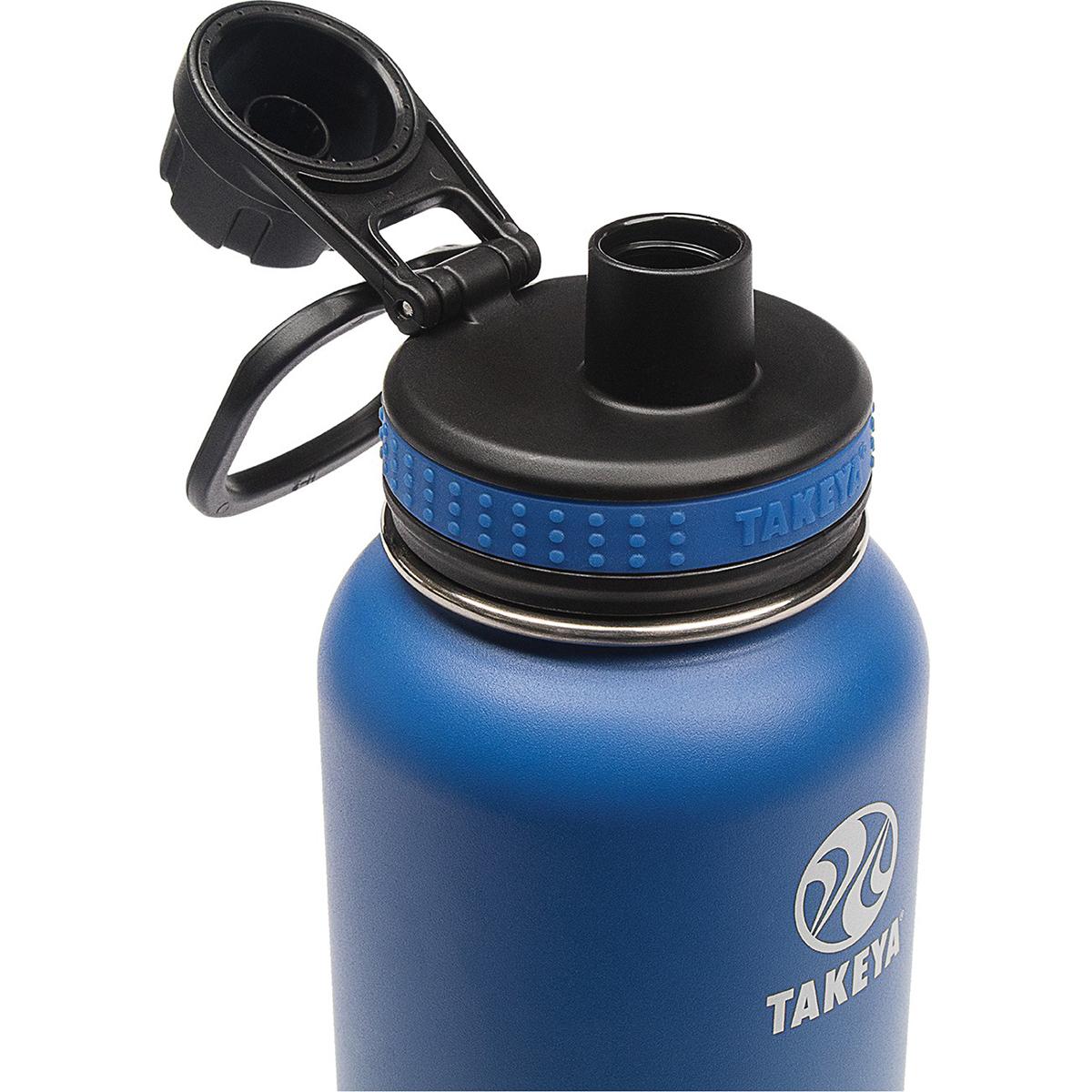 Takeya-Originals-32-oz-Insulated-Stainless-Steel-Water-Bottle thumbnail 11