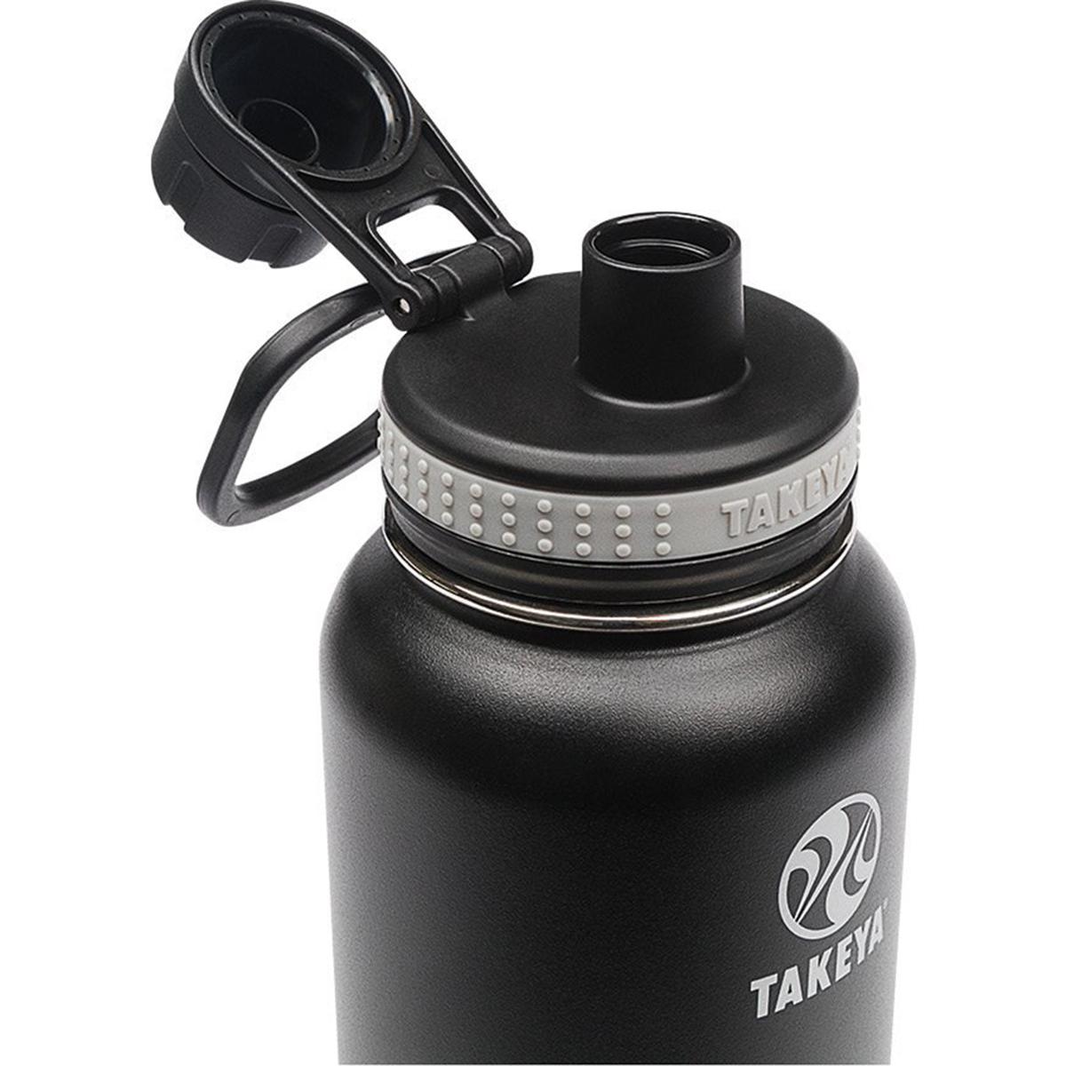 Takeya-Originals-40-oz-Insulated-Stainless-Steel-Water-Bottle thumbnail 3
