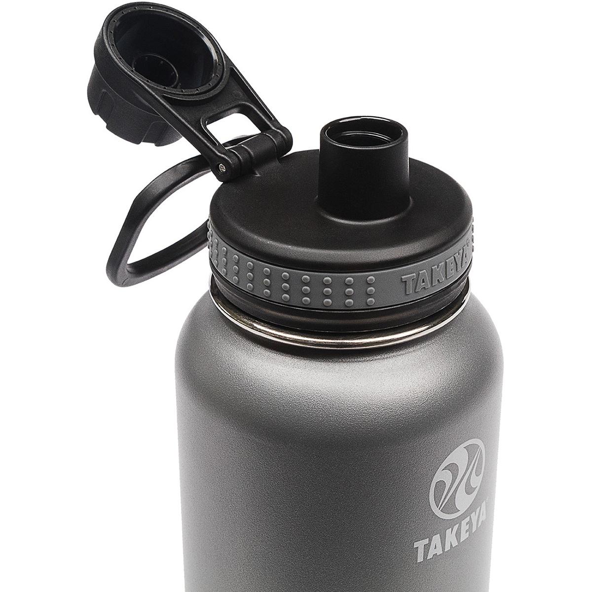 Takeya-Originals-40-oz-Insulated-Stainless-Steel-Water-Bottle thumbnail 6
