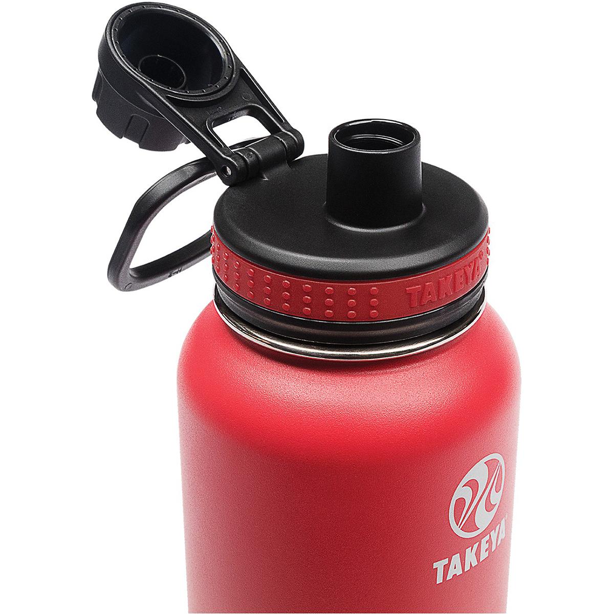 Takeya-Originals-40-oz-Insulated-Stainless-Steel-Water-Bottle thumbnail 15