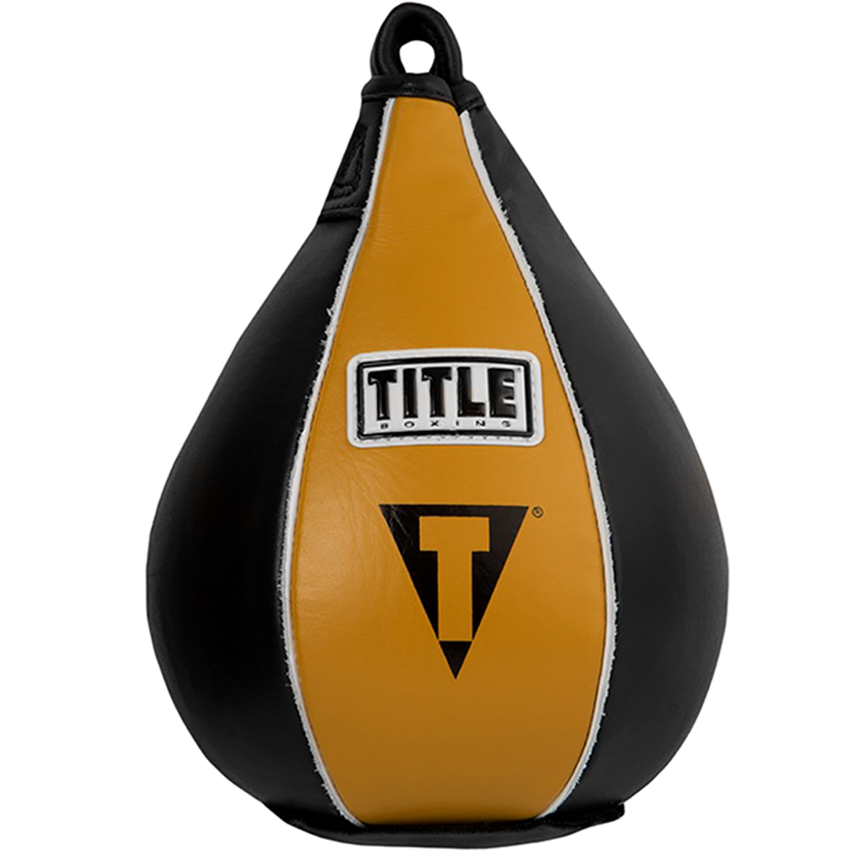 6b1123bcd884 Title Boxing Quik-Tek Super Punch Training Speed Bag - XS