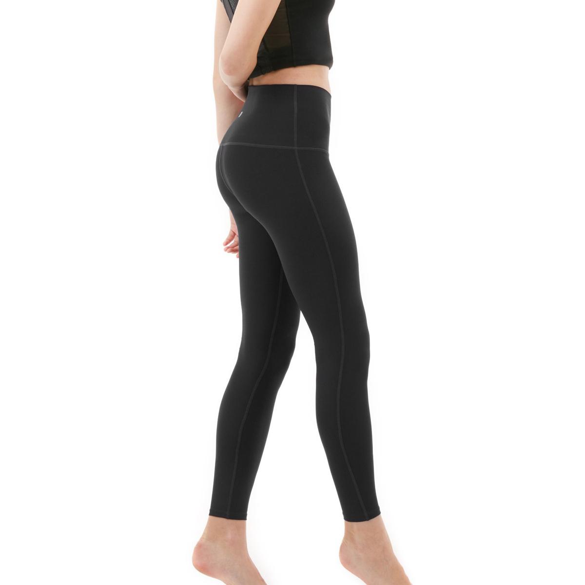 thumbnail 24 - TSLA Tesla FYP42 Women's High-Waisted Ultra-Stretch Tummy Control Yoga Pants