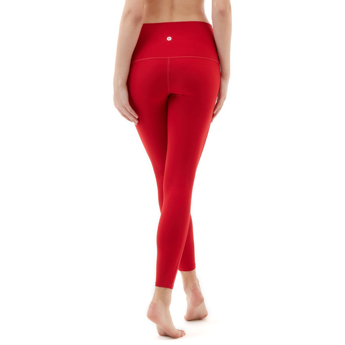 thumbnail 66 - TSLA Tesla FYP42 Women's High-Waisted Ultra-Stretch Tummy Control Yoga Pants