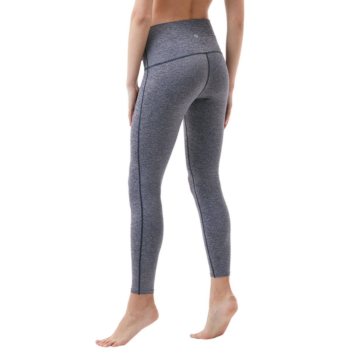 thumbnail 85 - TSLA Tesla FYP42 Women's High-Waisted Ultra-Stretch Tummy Control Yoga Pants