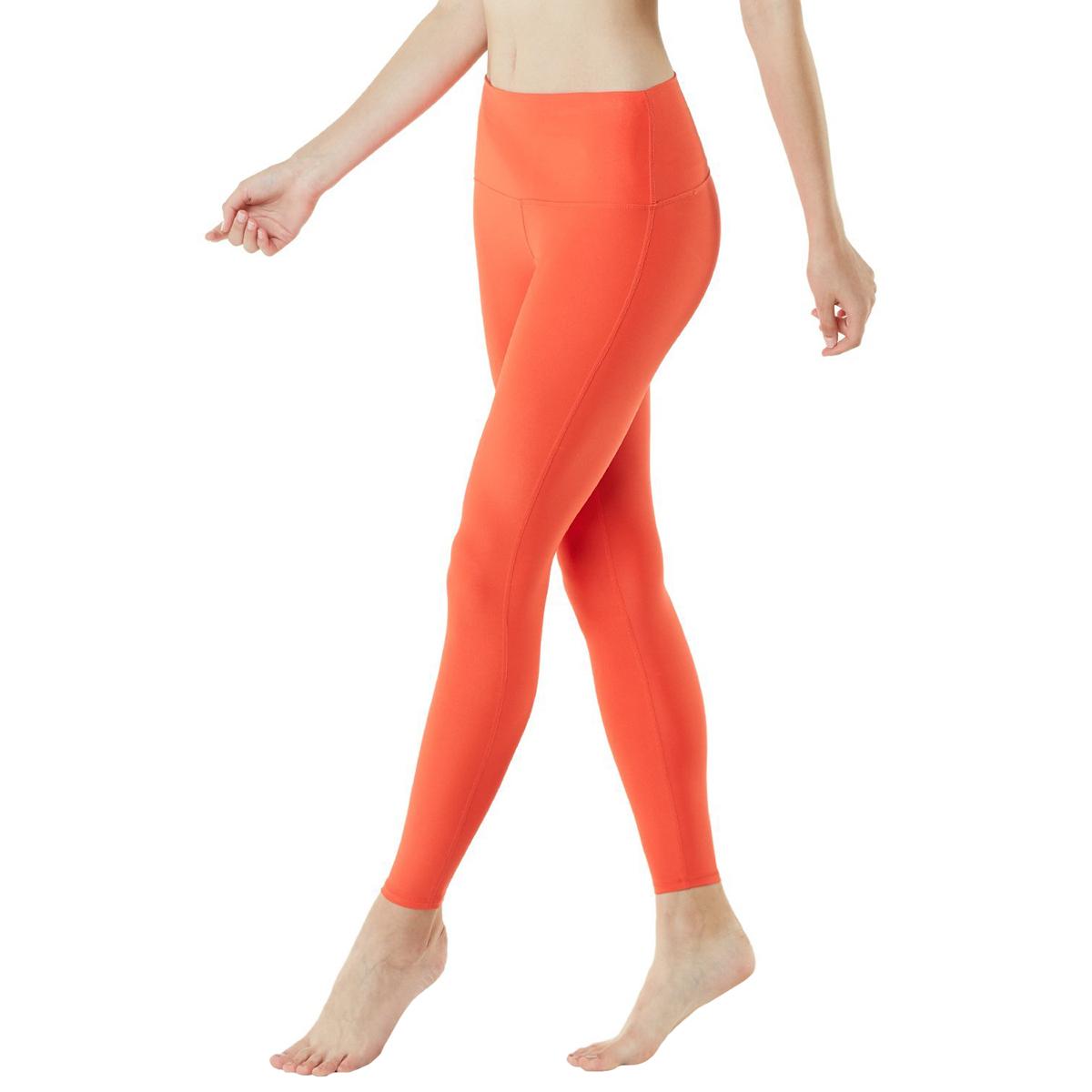thumbnail 58 - TSLA Tesla FYP42 Women's High-Waisted Ultra-Stretch Tummy Control Yoga Pants