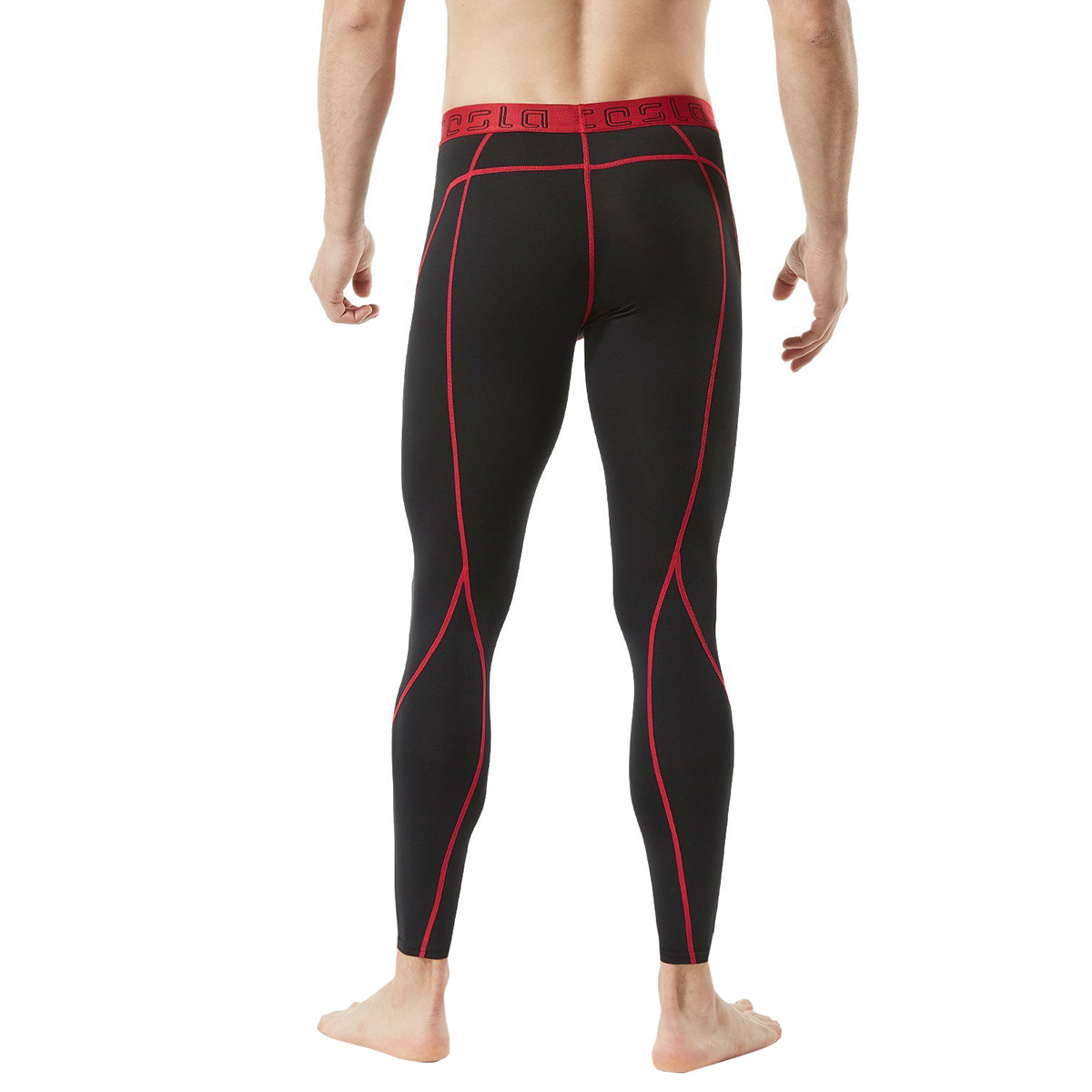01542919827c3 קנה Tesla-MUP19-Cool-Dry-Baselayer-Compression-Pants- באיביי בעברית