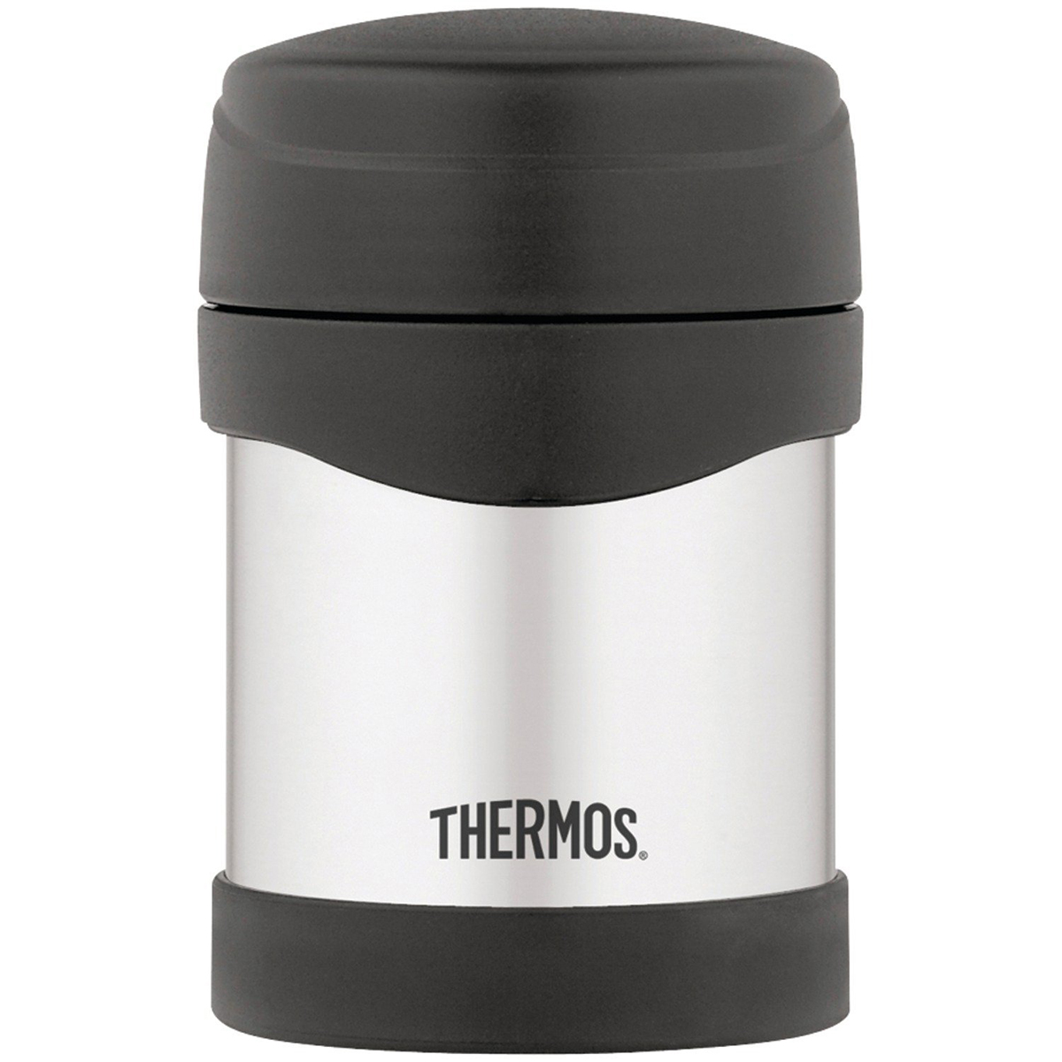Cayman Kitchen 16 OZ Thermos Insulated Stainless Steel Food Jar Flask
