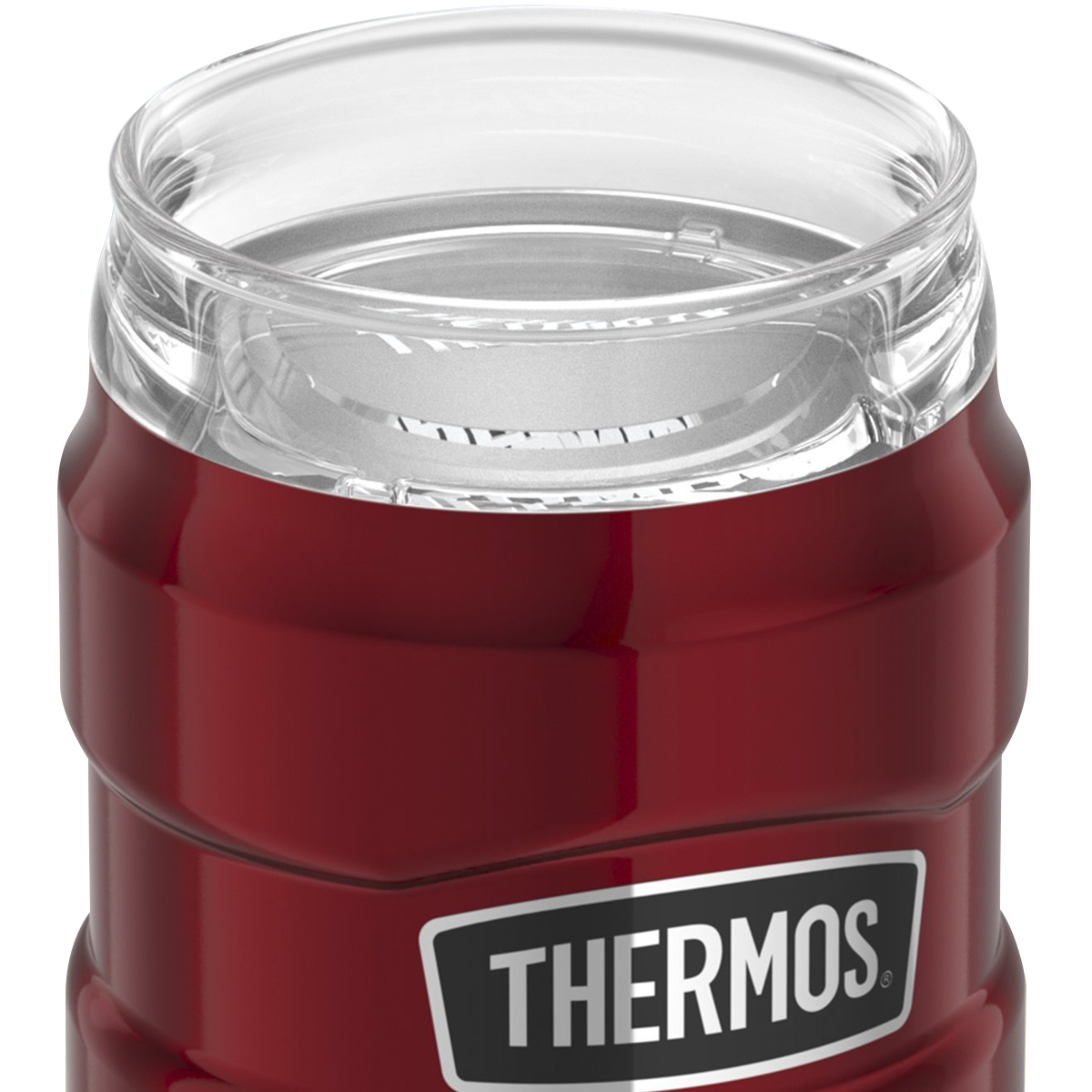thumbnail 11 - Thermos-10-oz-Stainless-King-Stainless-Steel-Can-Insulator-Tumbler