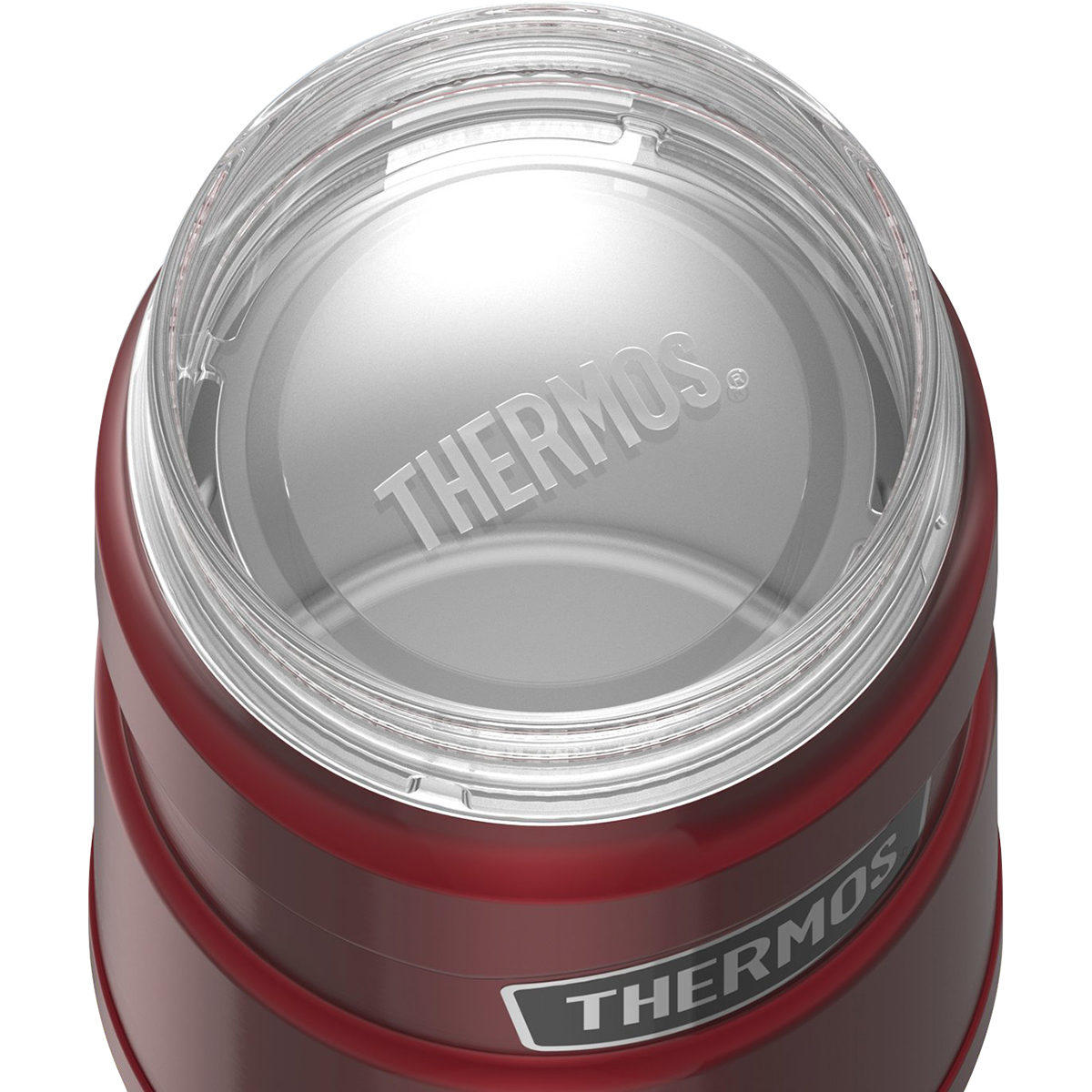thumbnail 13 - Thermos-10-oz-Stainless-King-Stainless-Steel-Can-Insulator-Tumbler