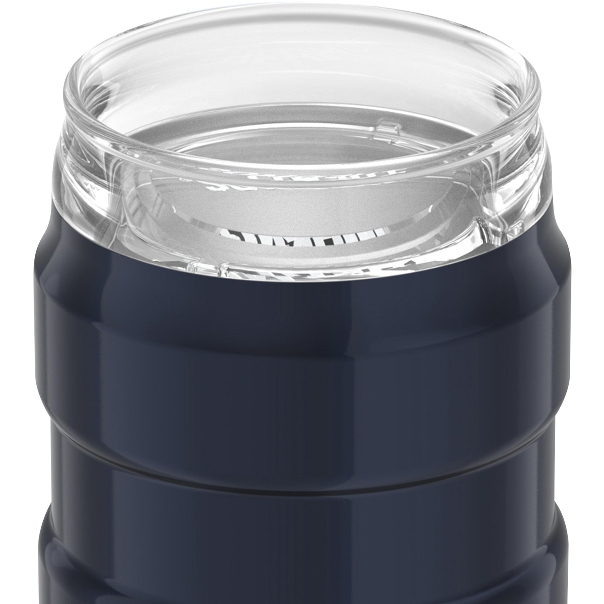 thumbnail 8 - Thermos-10-oz-Stainless-King-Stainless-Steel-Can-Insulator-Tumbler
