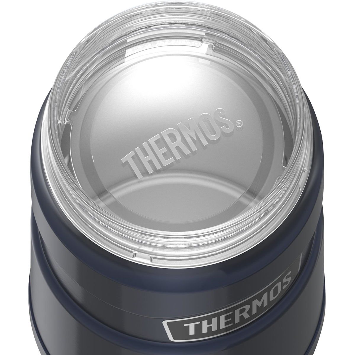 thumbnail 9 - Thermos-10-oz-Stainless-King-Stainless-Steel-Can-Insulator-Tumbler