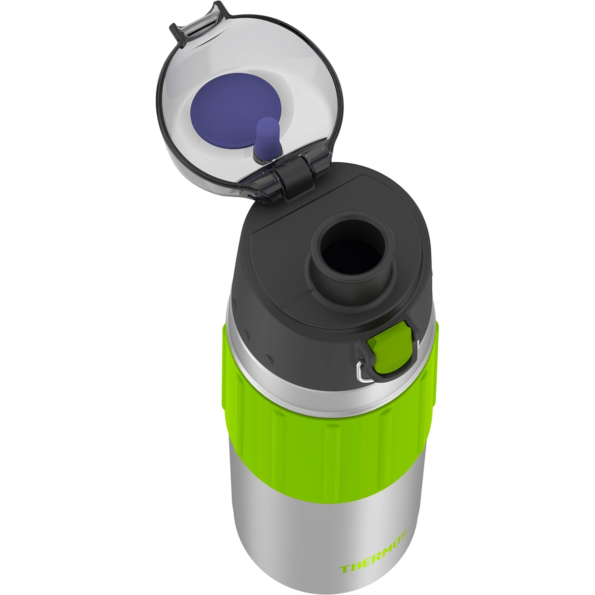Thermos-18-oz-Vacuum-Insulated-Stainless-Steel-Hydration-Water-Bottle thumbnail 8