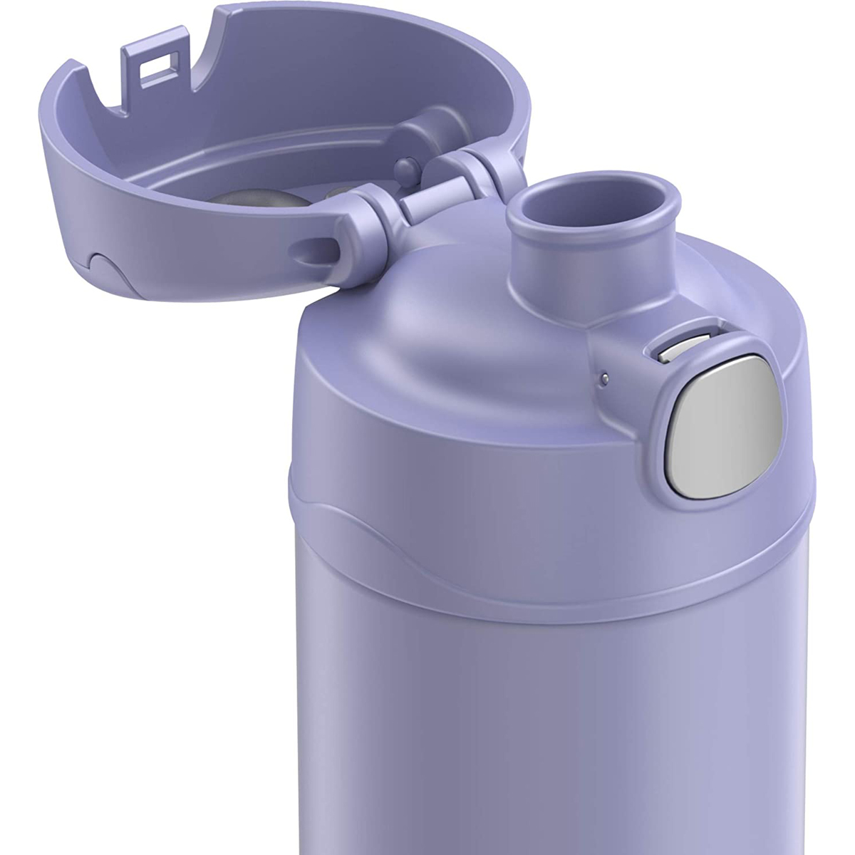 thumbnail 11 - Thermos-16-oz-Kid-039-s-Funtainer-Vacuum-Insulated-Stainless-Steel-Water-Bottle