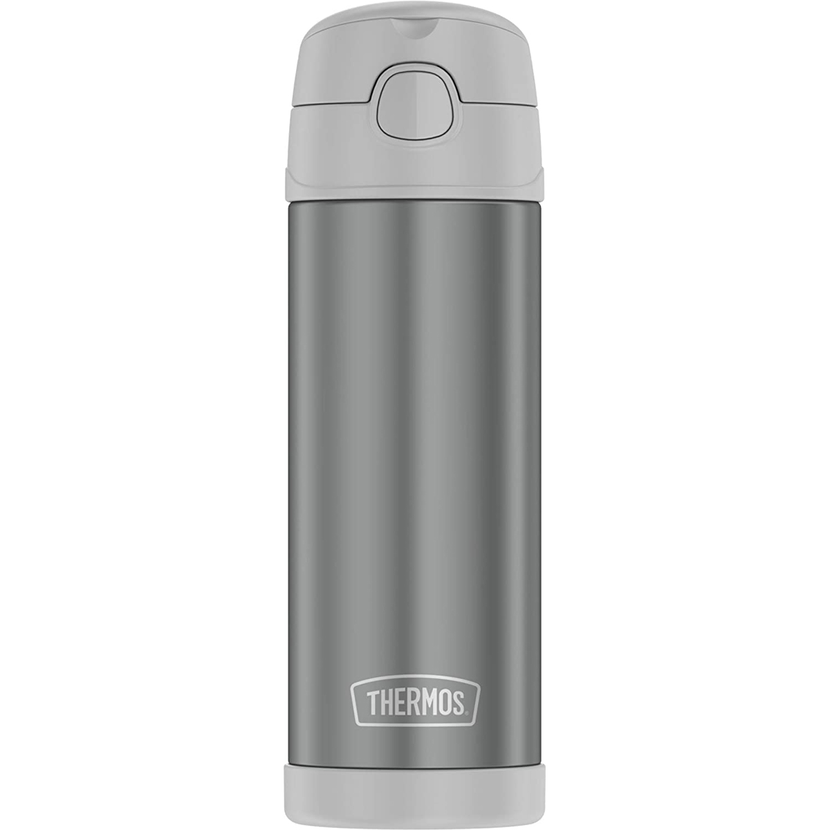thumbnail 5 - Thermos-16-oz-Kid-039-s-Funtainer-Vacuum-Insulated-Stainless-Steel-Water-Bottle