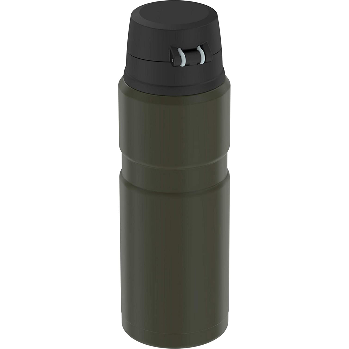 thumbnail 9 - Thermos 24 oz. Stainless King Vacuum Insulated Stainless Steel Drink Bottle