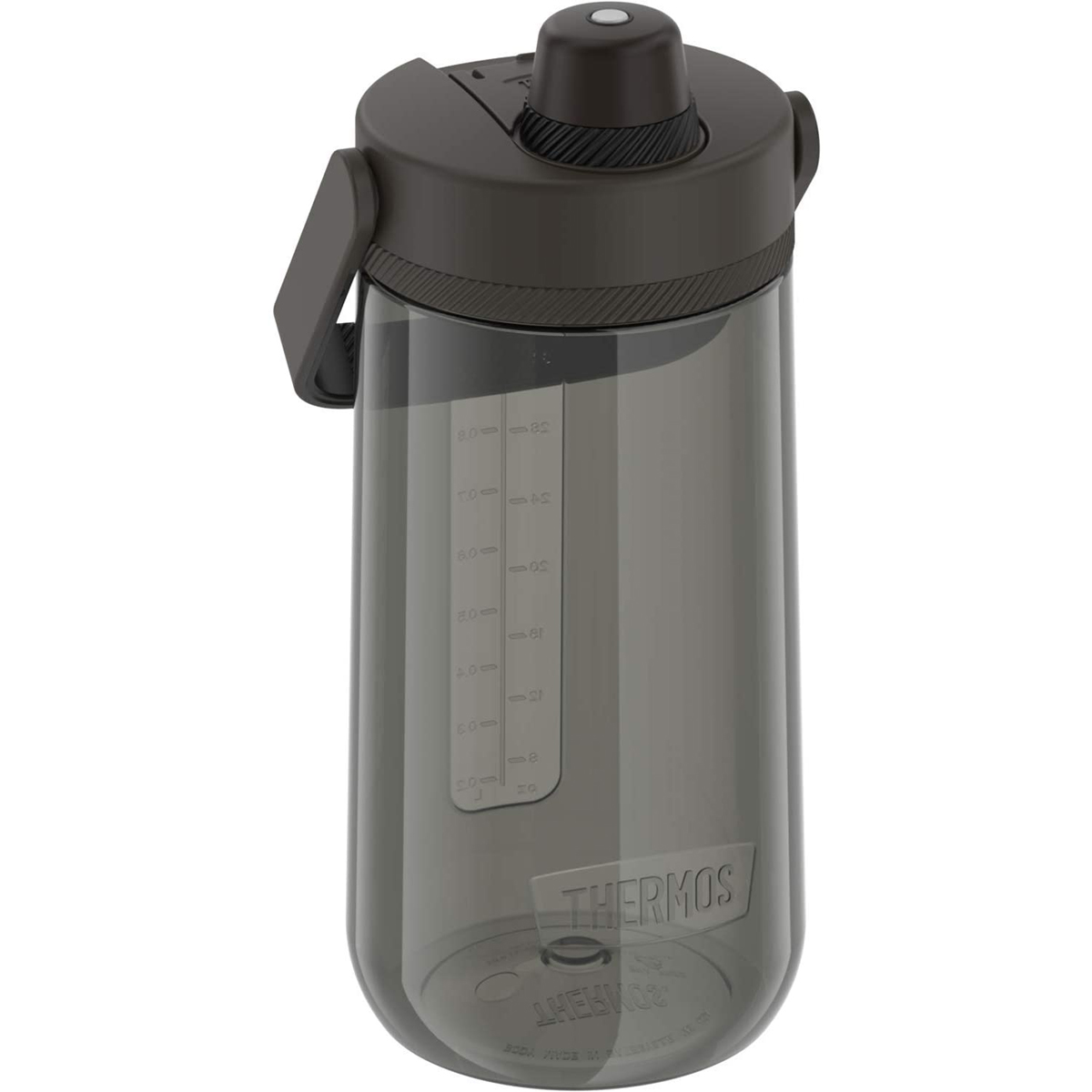 Thermos-40-oz-Guardian-Collection-Hard-Plastic-Hydration-Bottle-with-Spout thumbnail 3