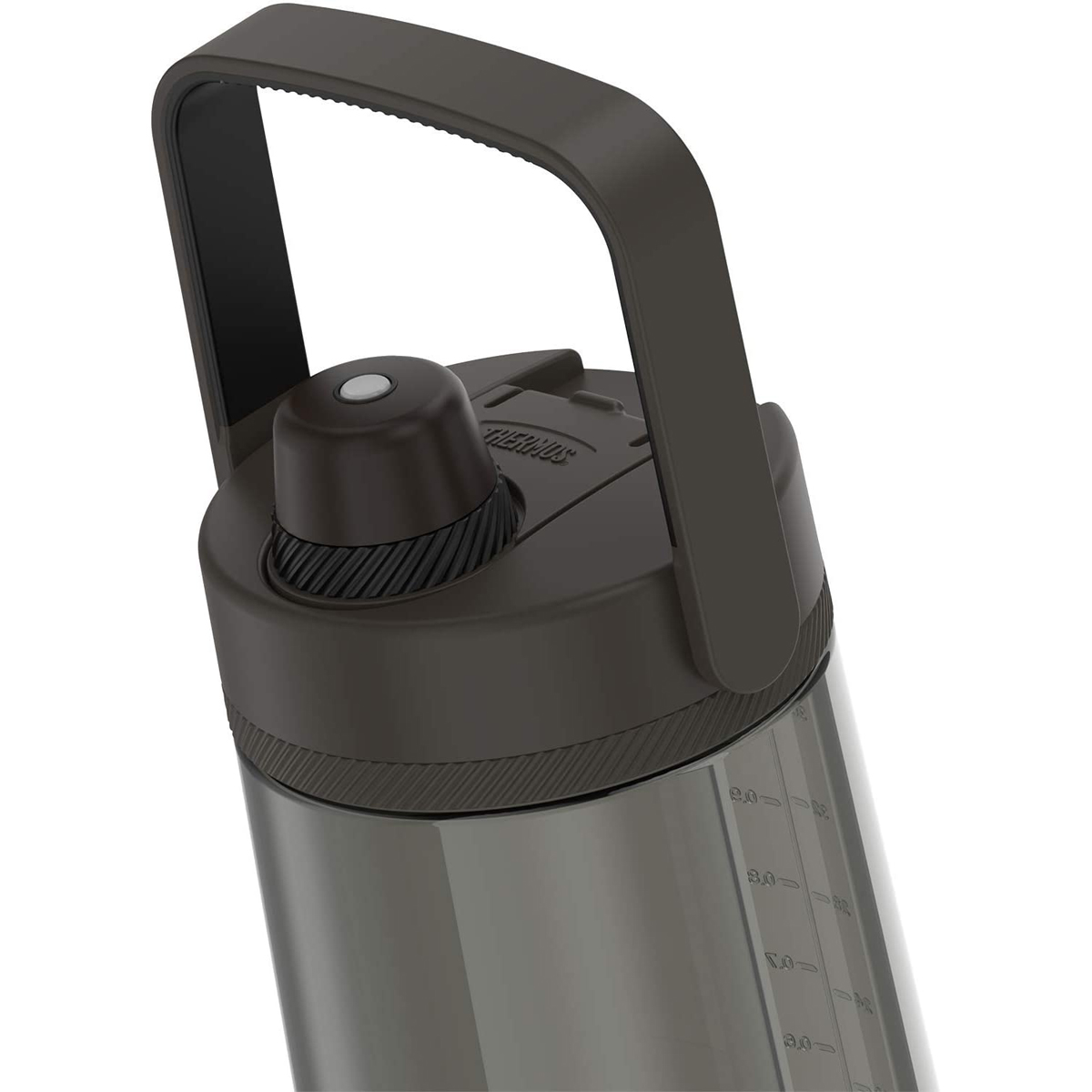 Thermos-40-oz-Guardian-Collection-Hard-Plastic-Hydration-Bottle-with-Spout thumbnail 4