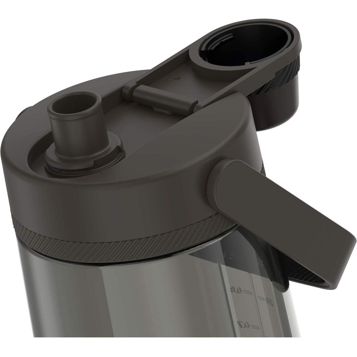 Thermos-40-oz-Guardian-Collection-Hard-Plastic-Hydration-Bottle-with-Spout thumbnail 6