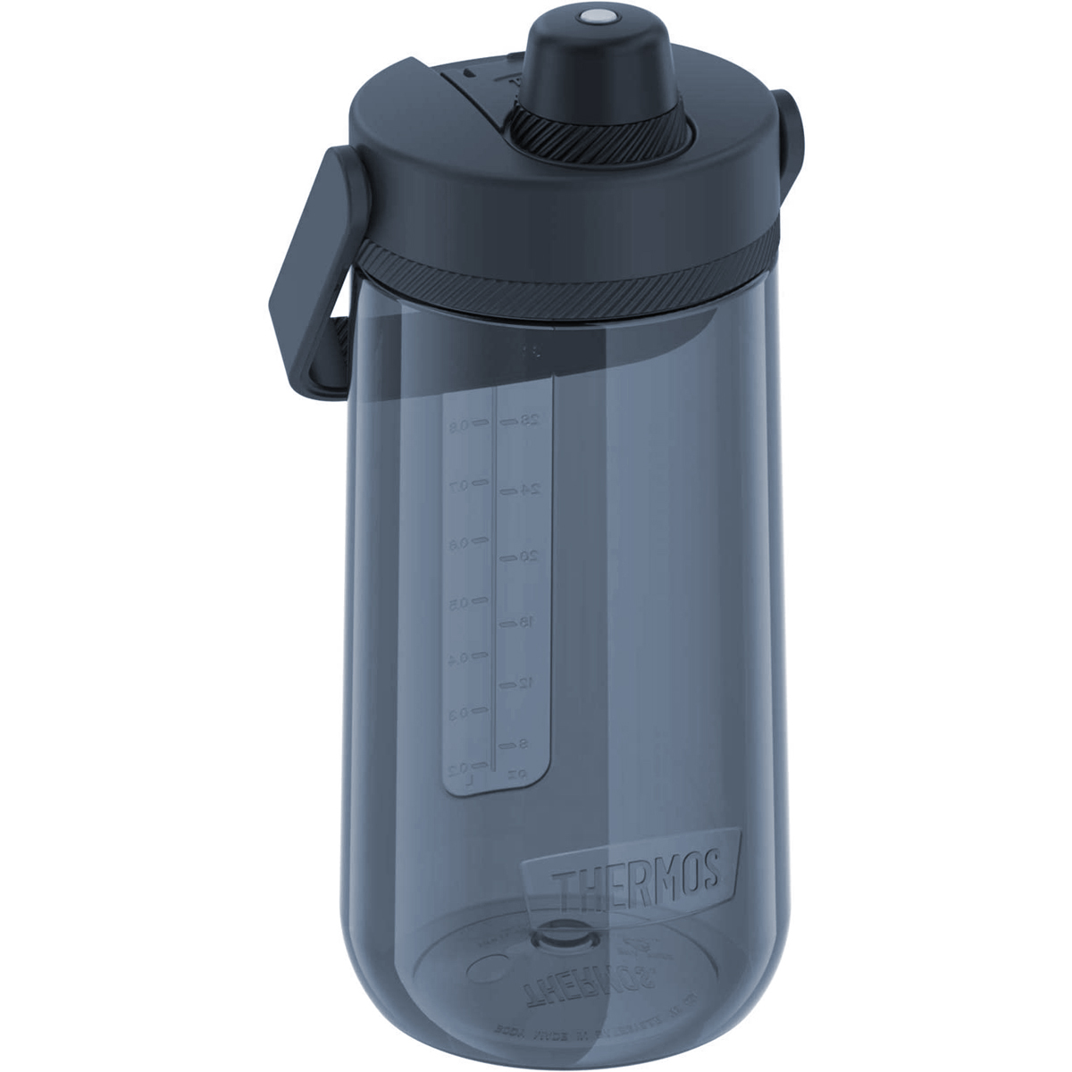 Thermos-40-oz-Guardian-Collection-Hard-Plastic-Hydration-Bottle-with-Spout thumbnail 8