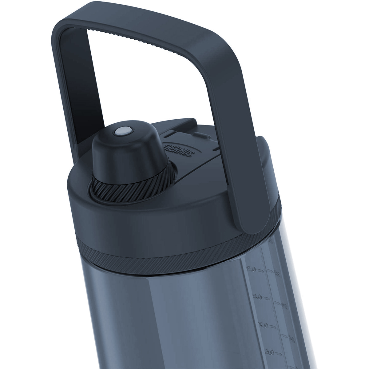 Thermos-40-oz-Guardian-Collection-Hard-Plastic-Hydration-Bottle-with-Spout thumbnail 9