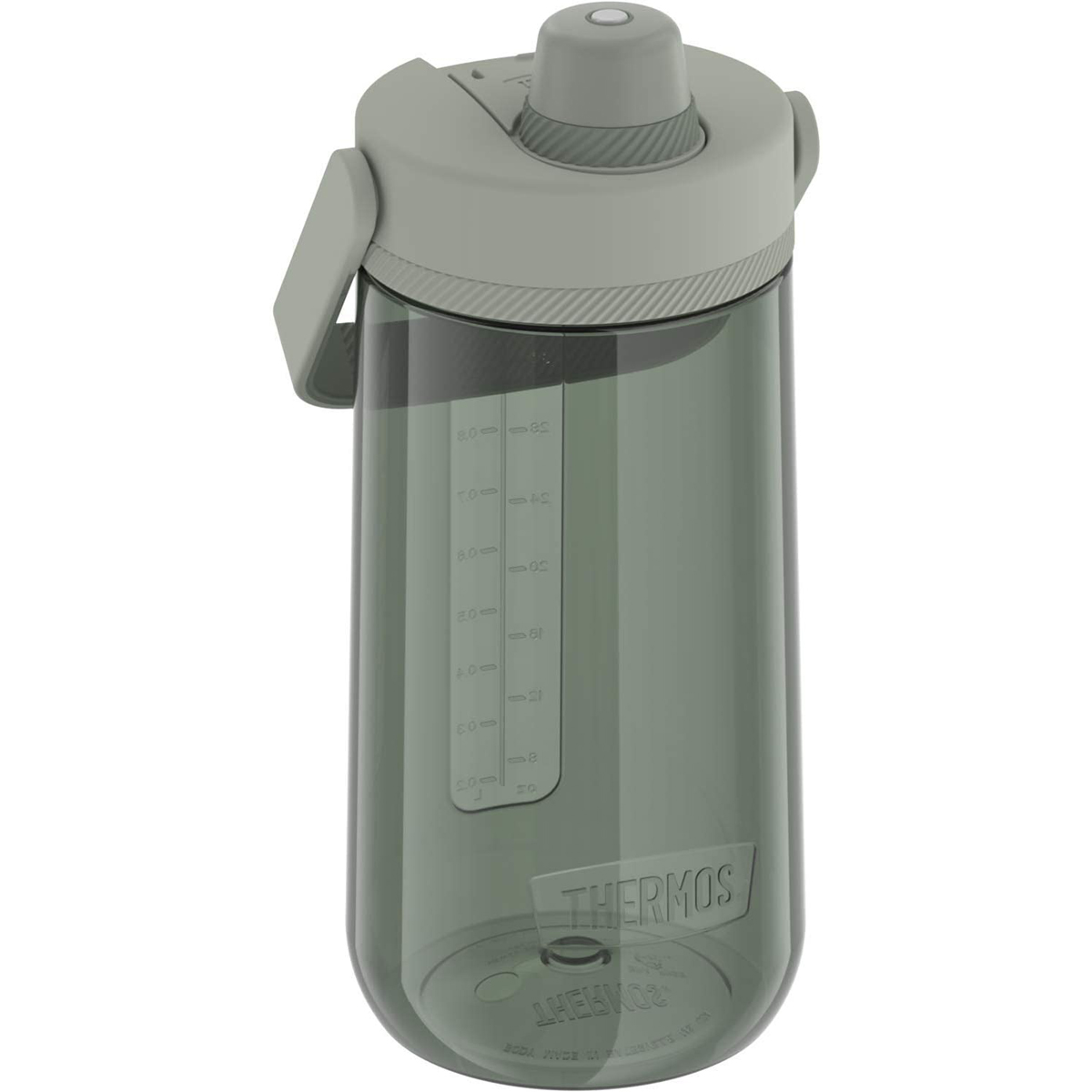 Thermos-40-oz-Guardian-Collection-Hard-Plastic-Hydration-Bottle-with-Spout thumbnail 13