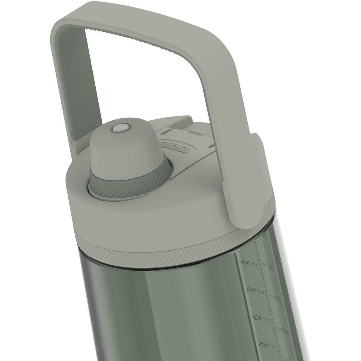 Thermos-40-oz-Guardian-Collection-Hard-Plastic-Hydration-Bottle-with-Spout thumbnail 14