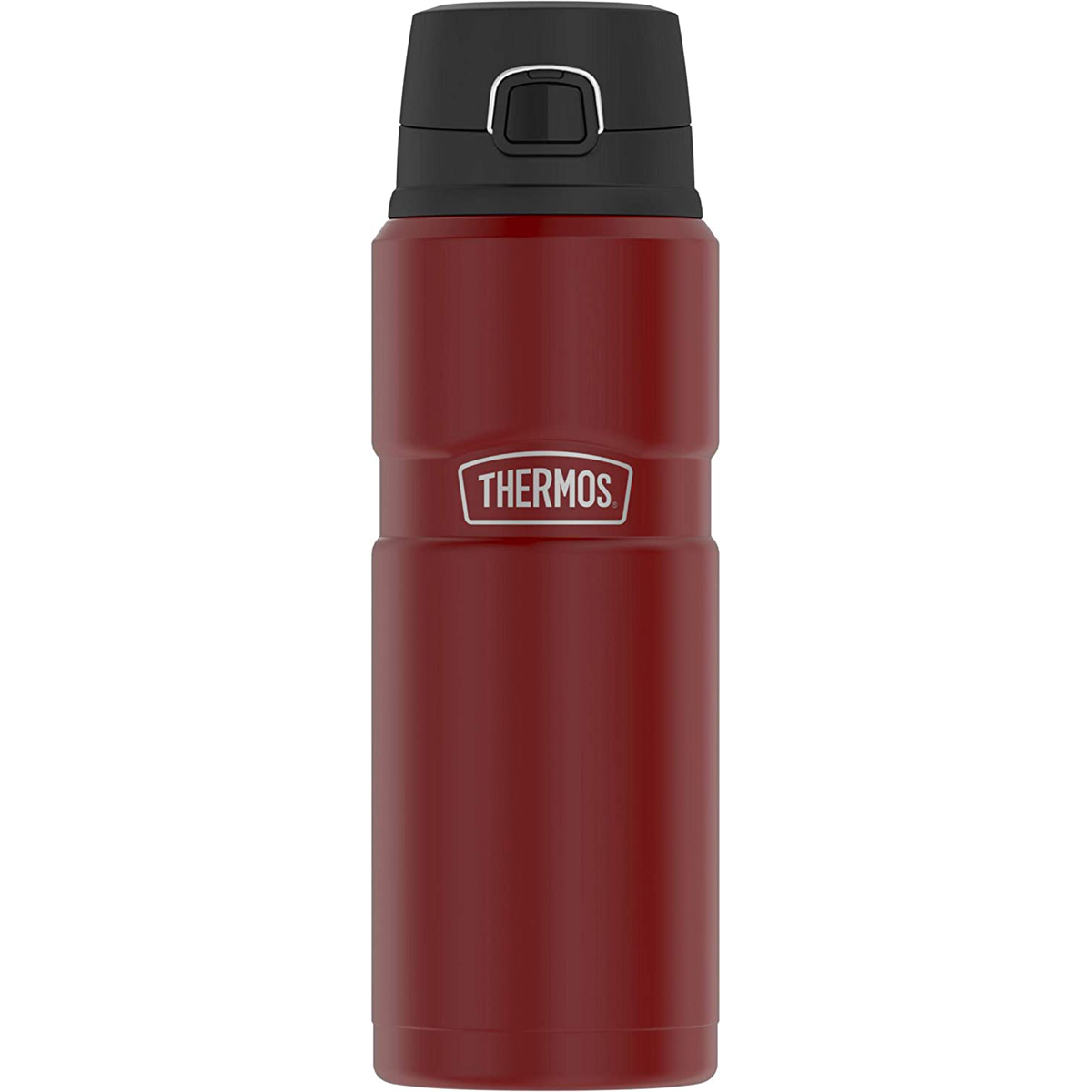 thumbnail 12 - Thermos 24 oz. Stainless King Vacuum Insulated Stainless Steel Drink Bottle