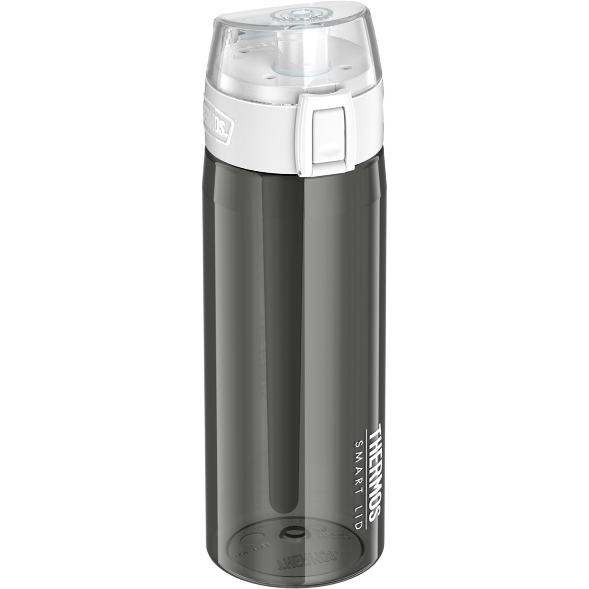 Thermos 24 oz. Connected Sport Hydration Active Sport Connected Water Bottle with Smart Lid 79d7c9
