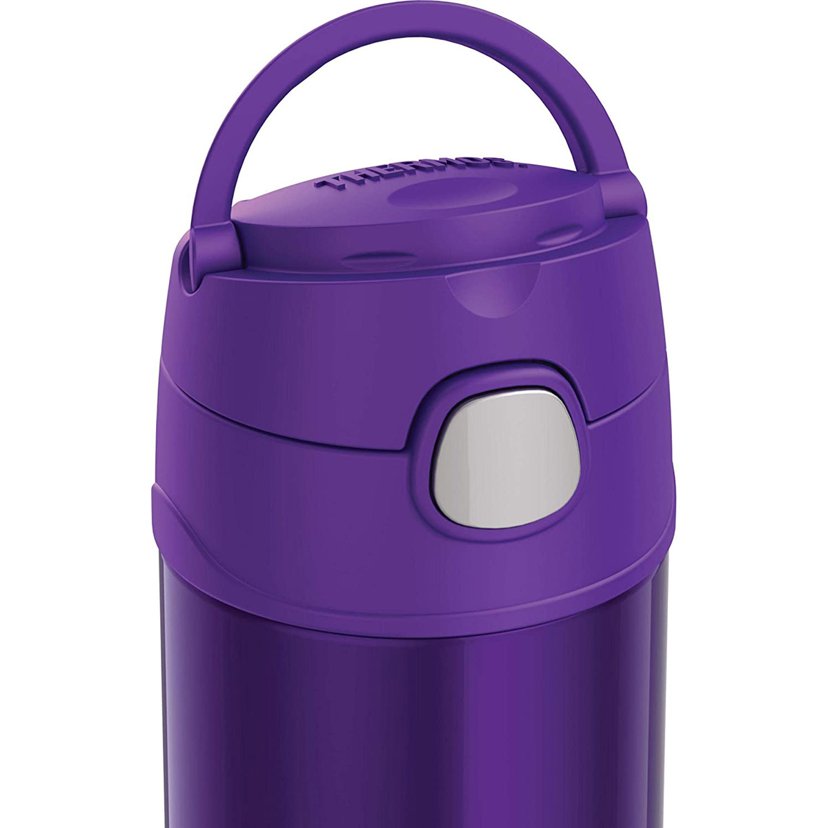 thumbnail 35 - Thermos-12-oz-Kid-039-s-Funtainer-Vacuum-Insulated-Stainless-Steel-Water-Bottle