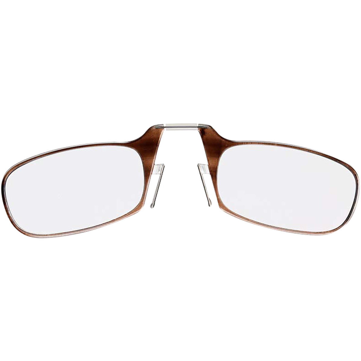 3fa5976fa2c ThinOptics Secure Fit Armless Ultralight Reading Glasses with ...