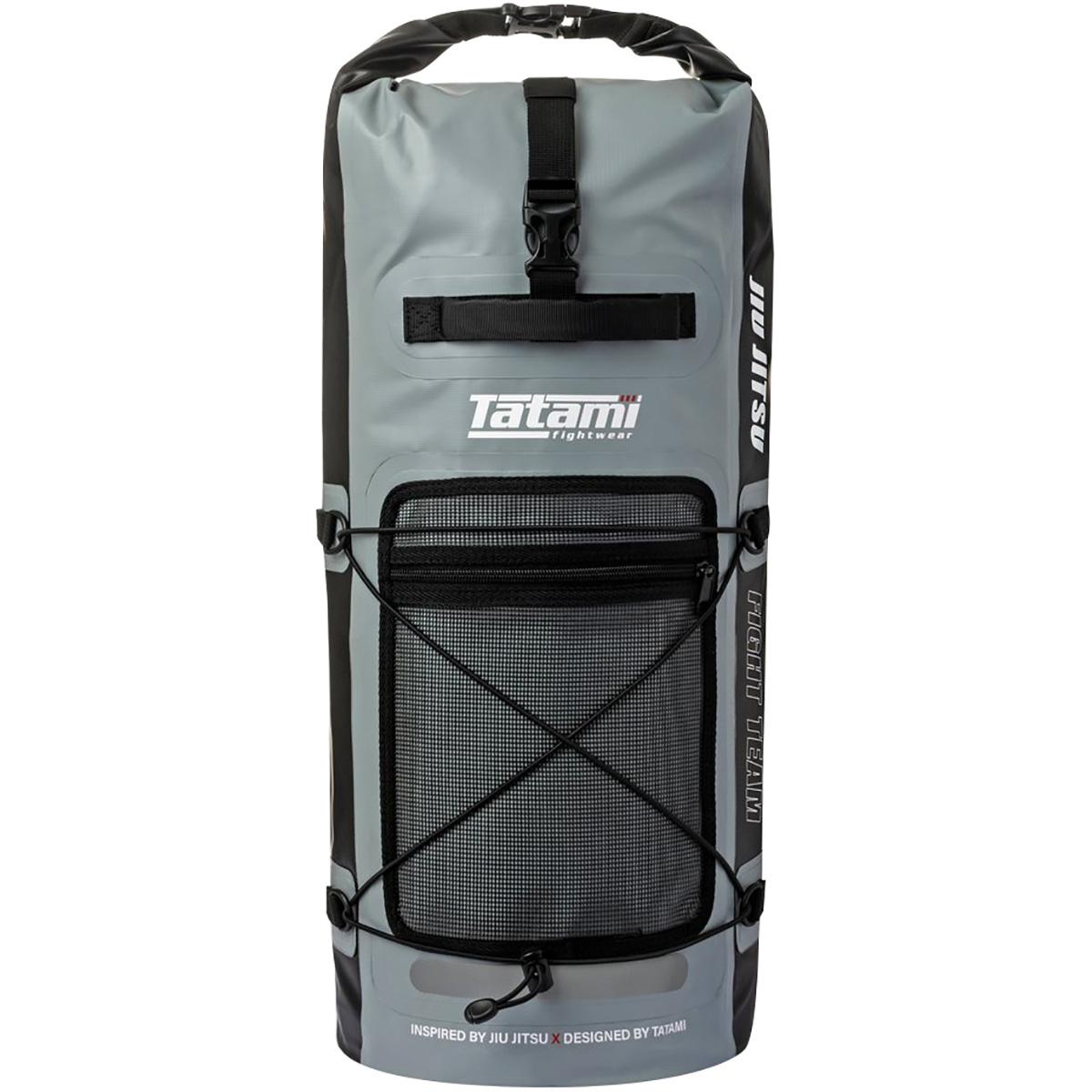 thumbnail 3 - Tatami-Fightwear-30L-Dry-Tech-Gear-Bag