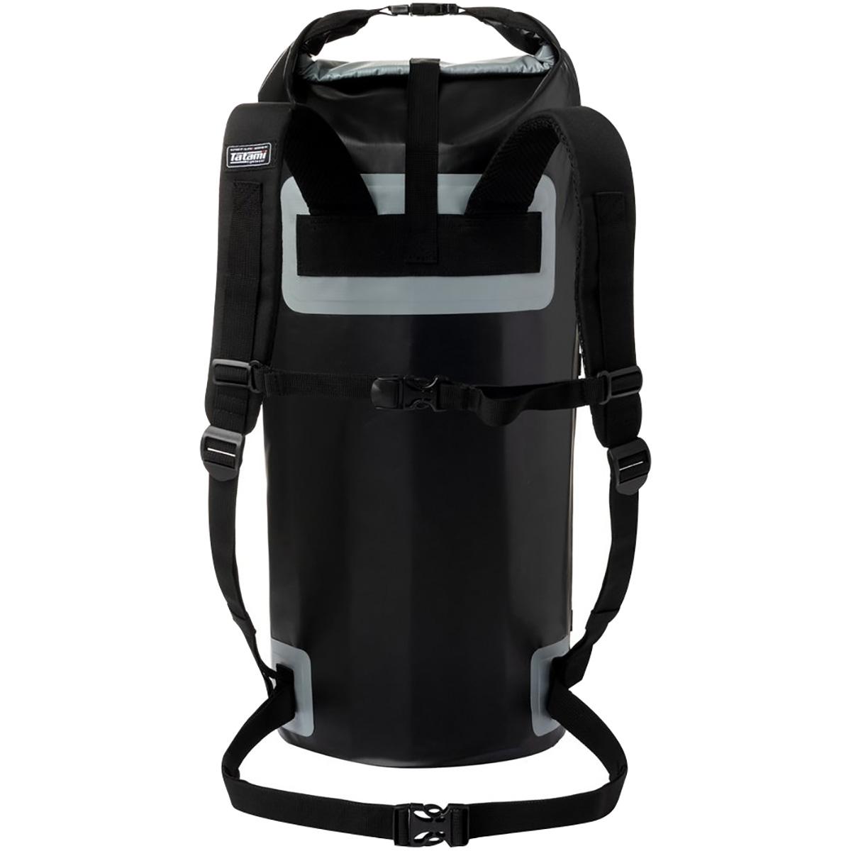 thumbnail 4 - Tatami-Fightwear-30L-Dry-Tech-Gear-Bag