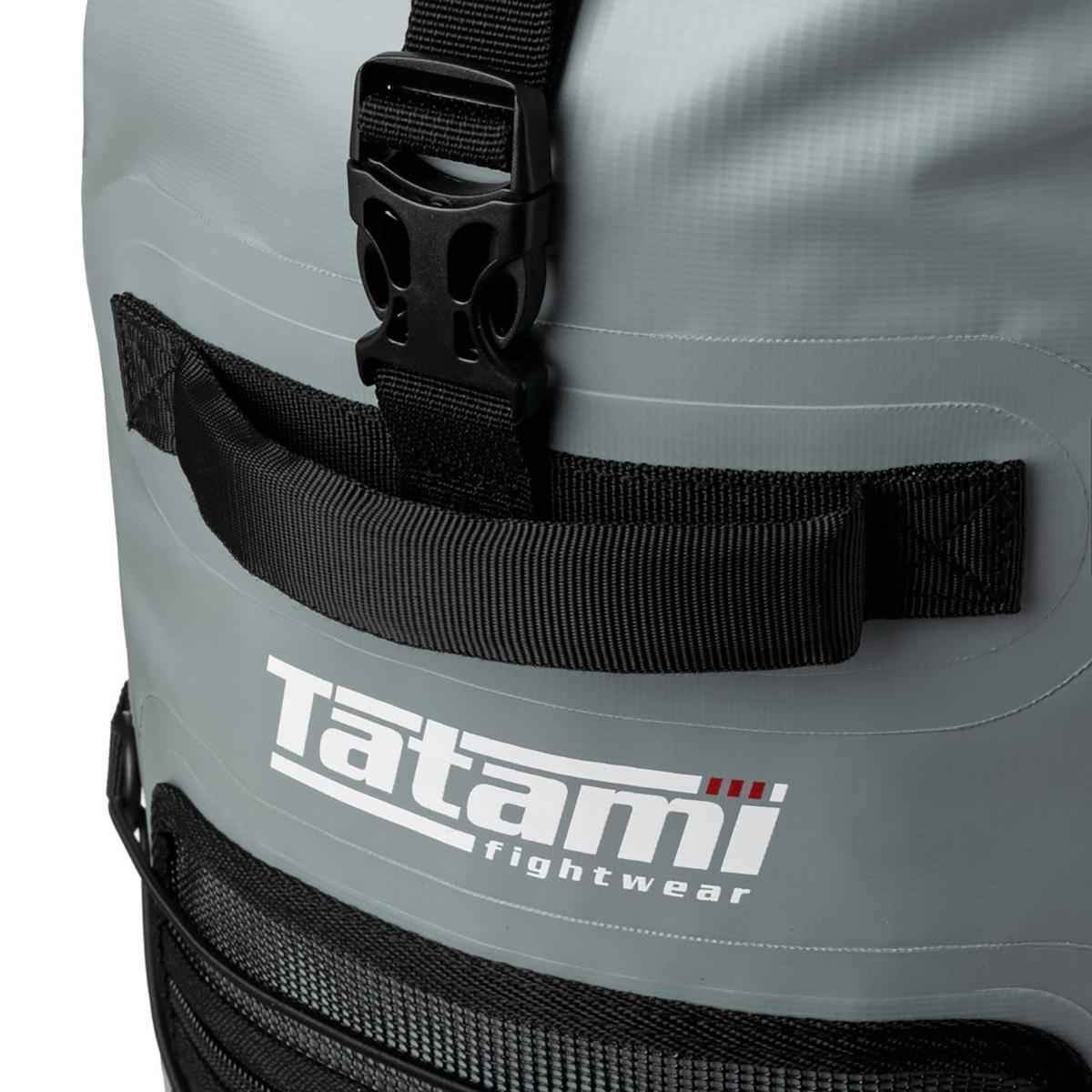 thumbnail 5 - Tatami-Fightwear-30L-Dry-Tech-Gear-Bag