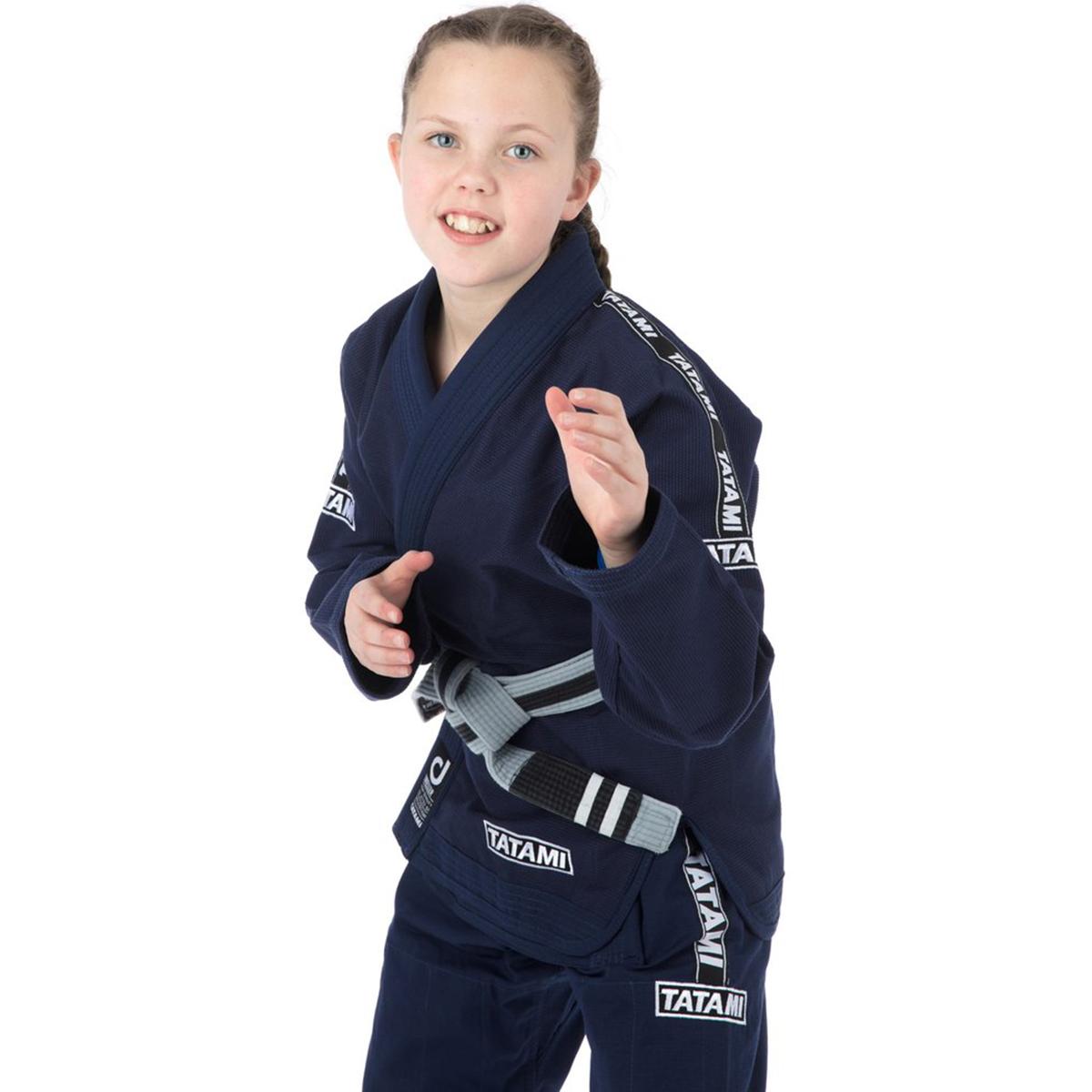 Leisurewear MMA Tatami Fightwear Kids Balance T-Shirt Workout Jiu Jitsu Casual wear BJJ Gym 100/% Cotton Grappling