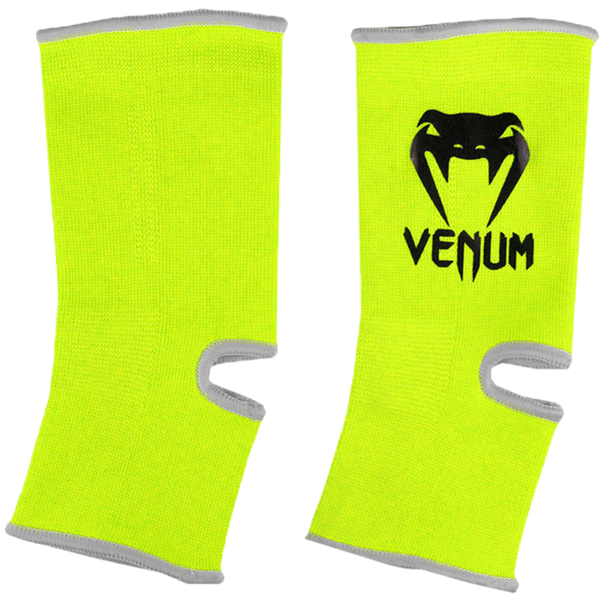 thumbnail 29 - Venum Kontact Slip-On MMA Pro Ankle Support Guards