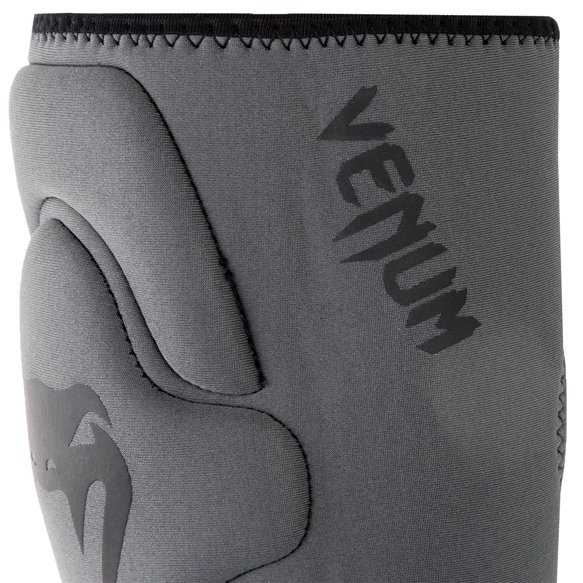 thumbnail 15 - Venum-Kontact-Gel-Shock-System-Protective-MMA-Training-Knee-Pads
