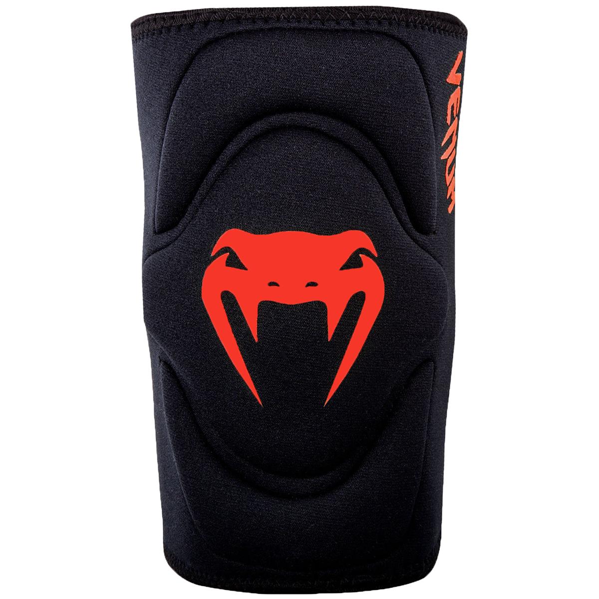 thumbnail 9 - Venum Kontact Gel Shock System Protective MMA Training Knee Pads