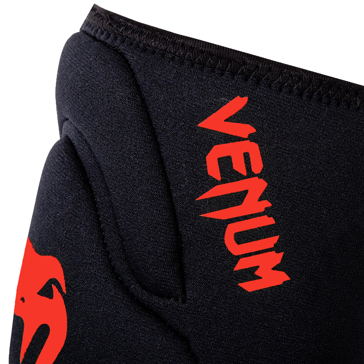 thumbnail 10 - Venum-Kontact-Gel-Shock-System-Protective-MMA-Training-Knee-Pads