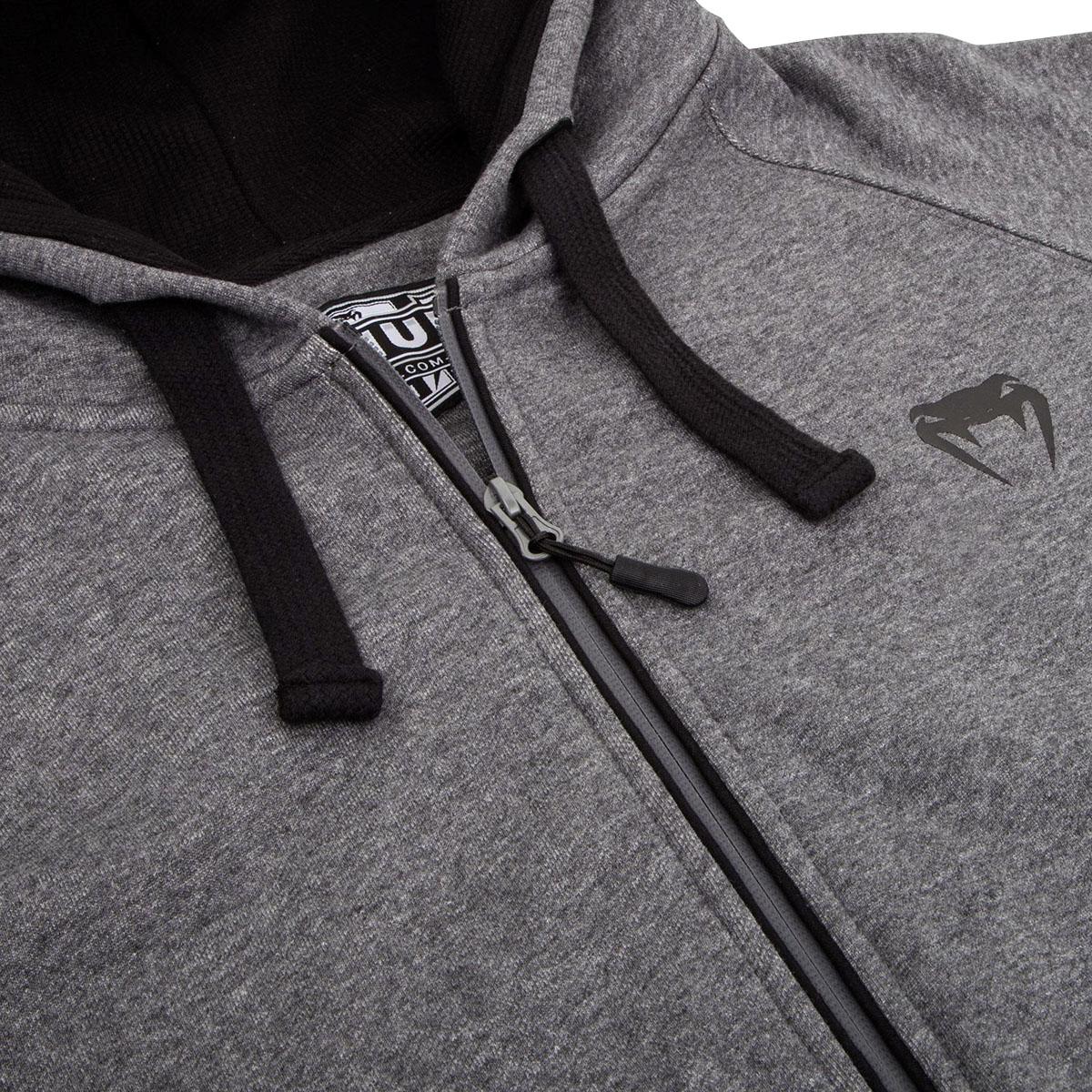 Venum Contender 2.0 Long Sleeve Zip-Up Hoodie