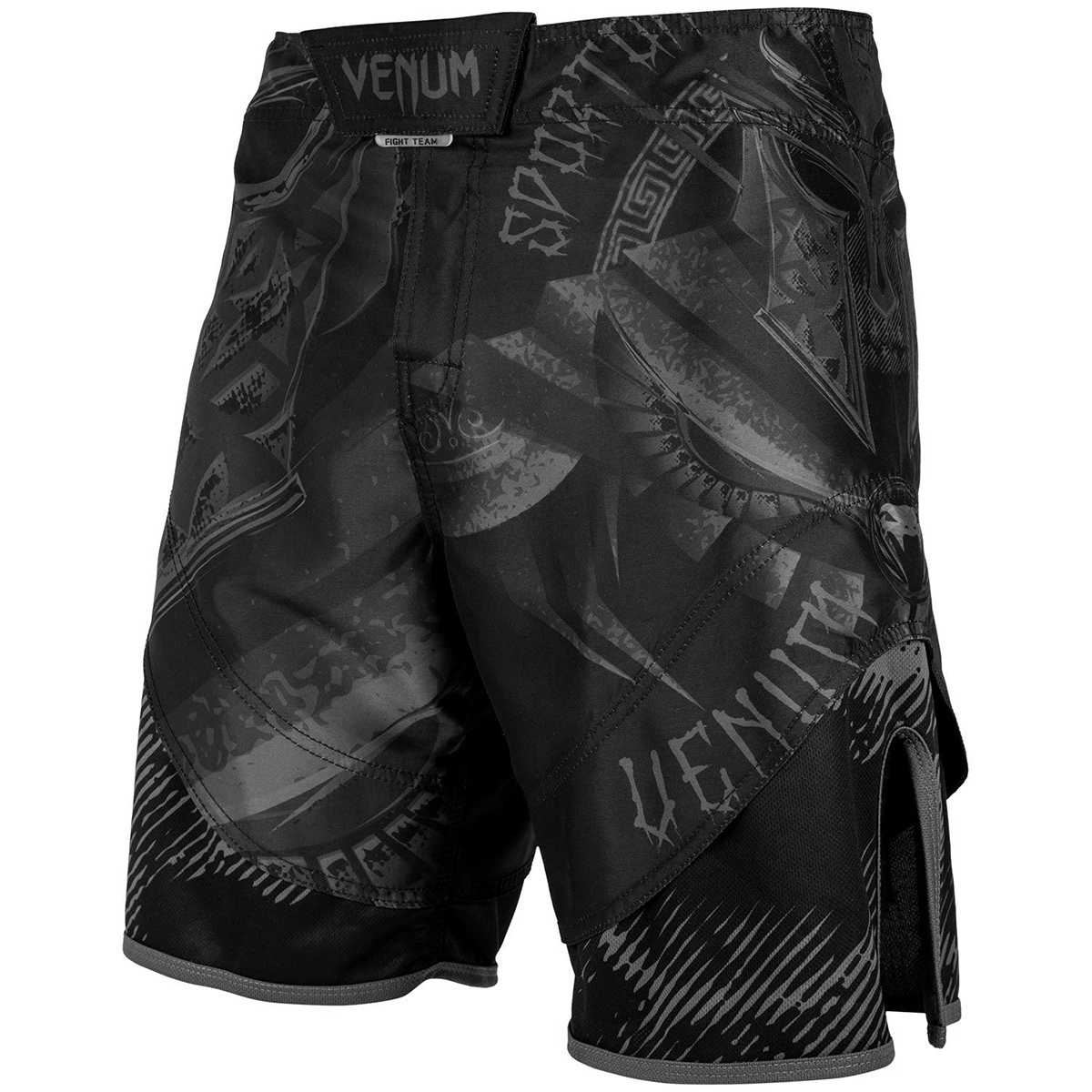 Venum Light 3.0 Mma Fight Shorts Activewear Black/white Discounts Price Boxing, Martial Arts & Mma