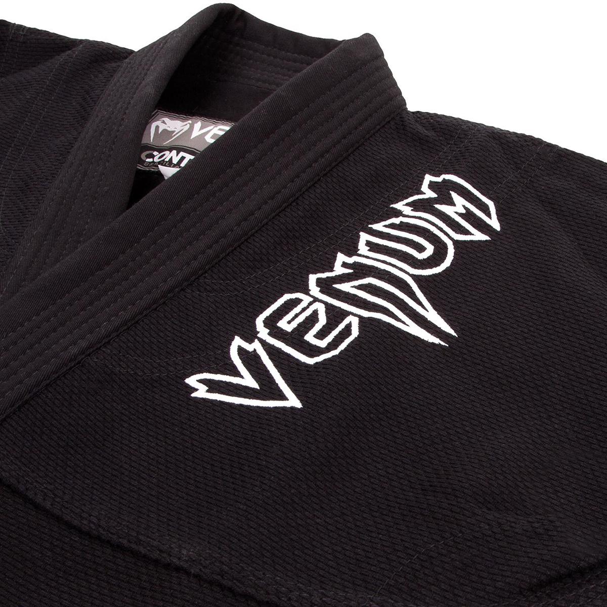 thumbnail 6 - Venum Contender 2.0 Brazilian Jiu-Jitsu Gi